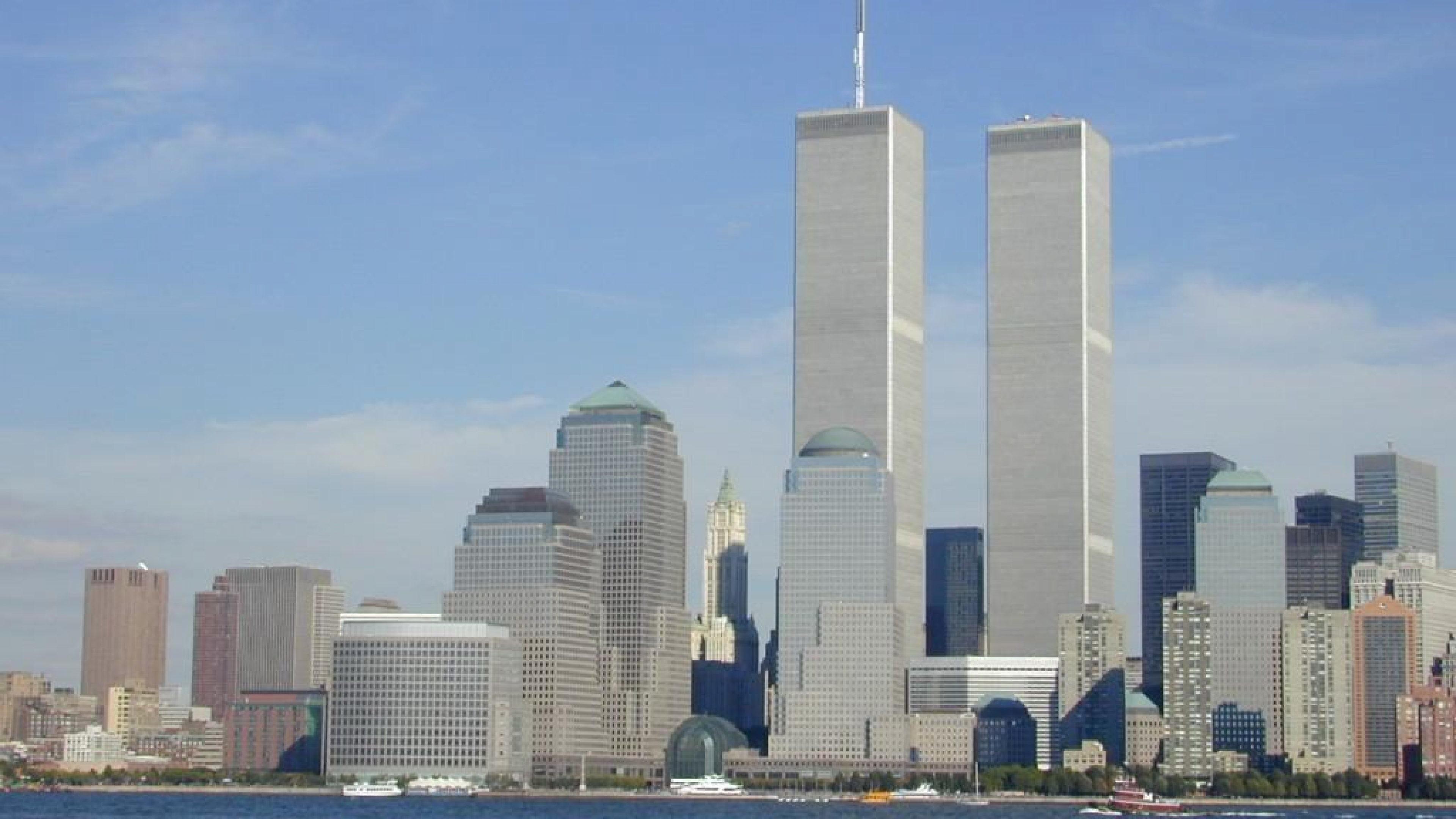 World Trade Center Wallpaper Hd