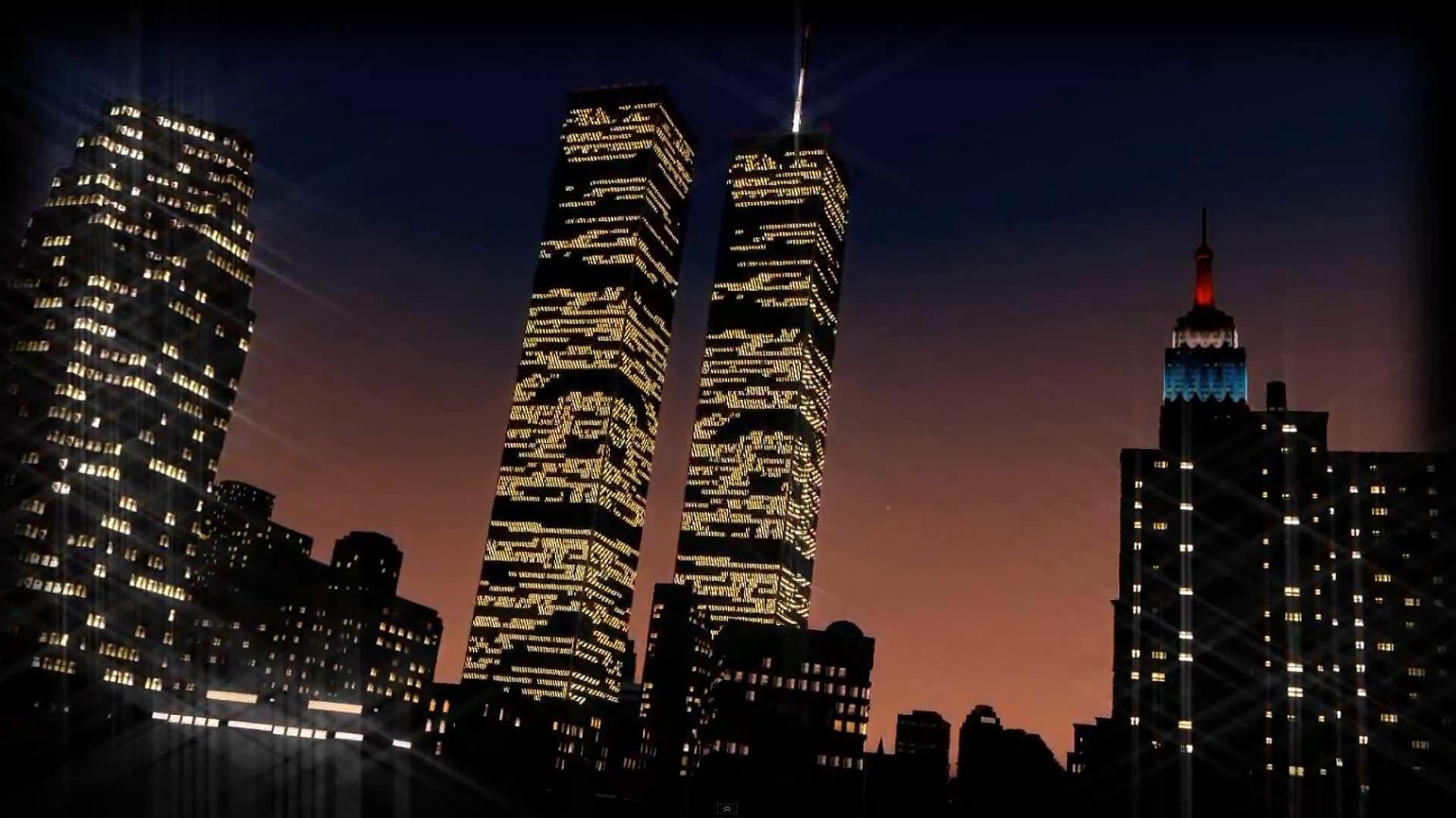World Trade Center: IV …