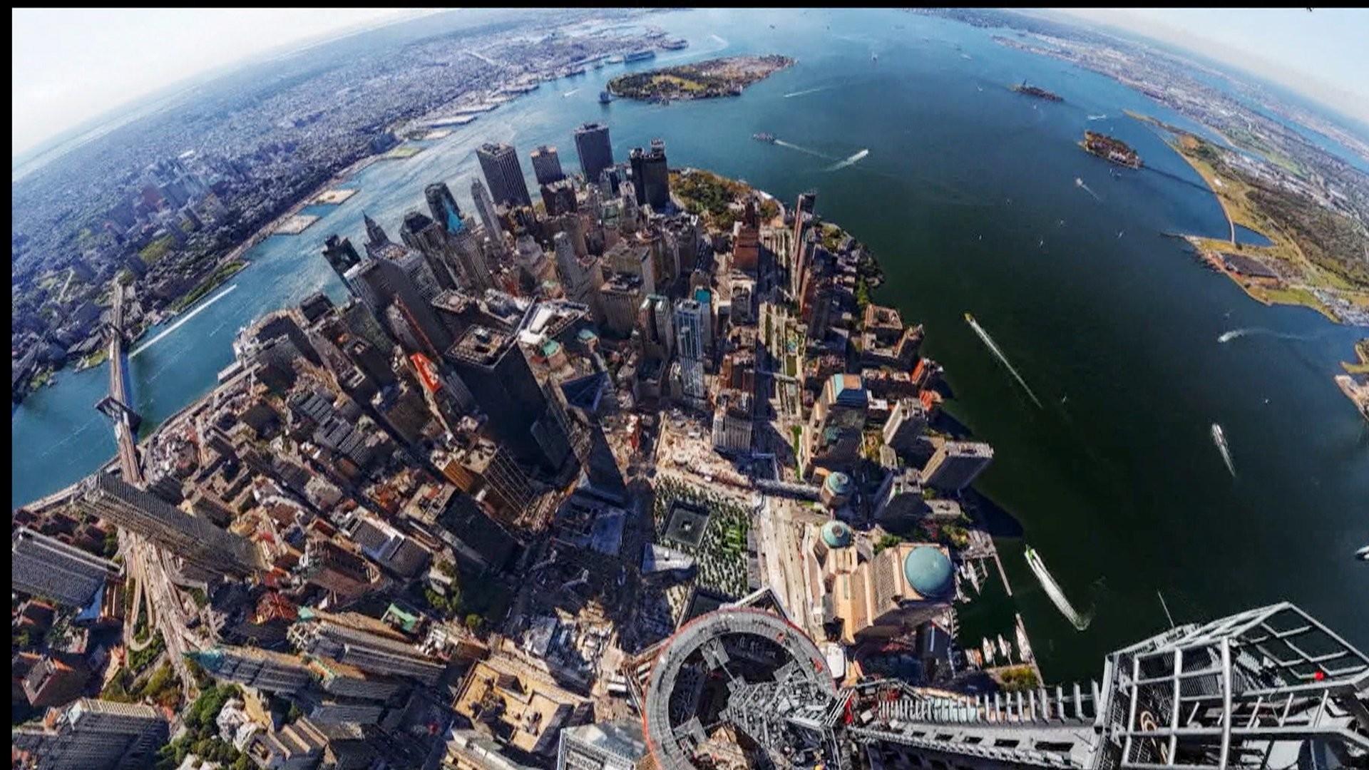 WTC WORLD TRADE CENTER skyscraper city cities building new york wallpaper |  | 419988 | WallpaperUP
