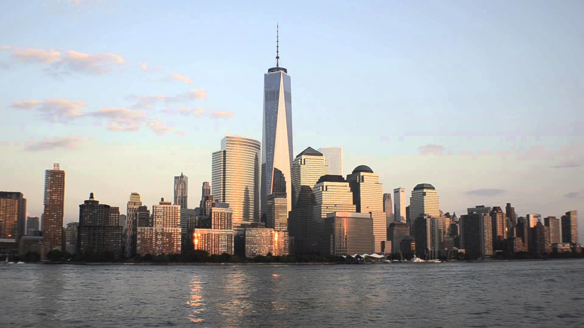 Stunning timelapse video shows One World Trade Center being built from the  ground up in 2 minutes – BGR