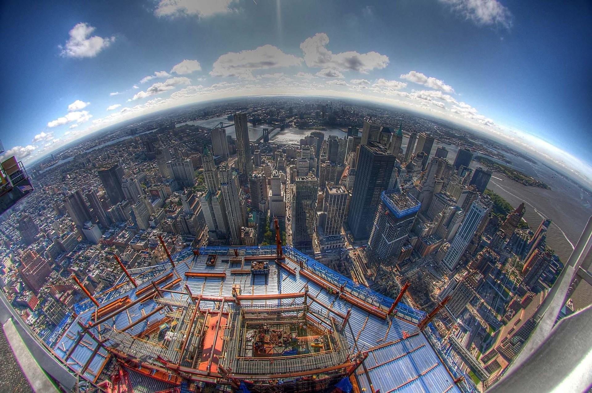 WTC WORLD TRADE CENTER skyscraper city cities building new york wallpaper |  | 420034 | WallpaperUP