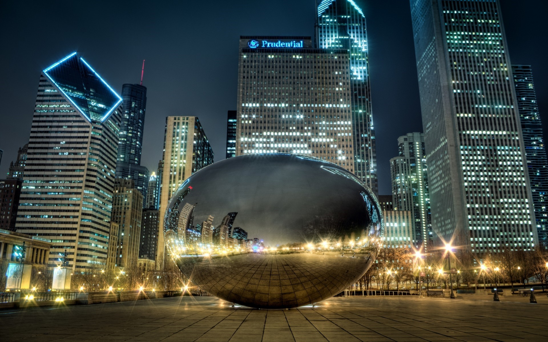 FHDQ Best Chicago Photos HD Wallpapers