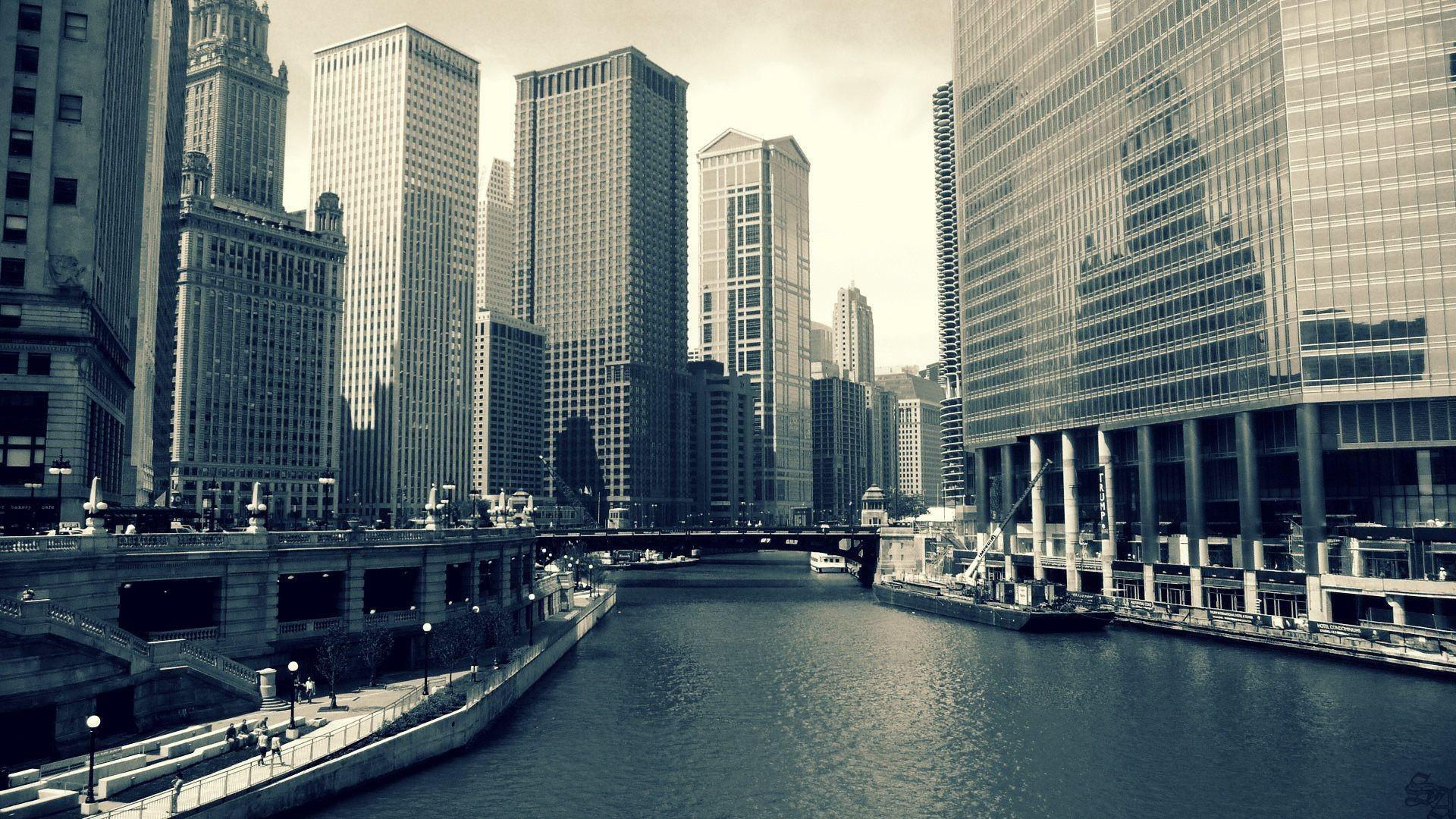 High Definition Live Chicago Backgrounds – 780610189, Hal Laffin