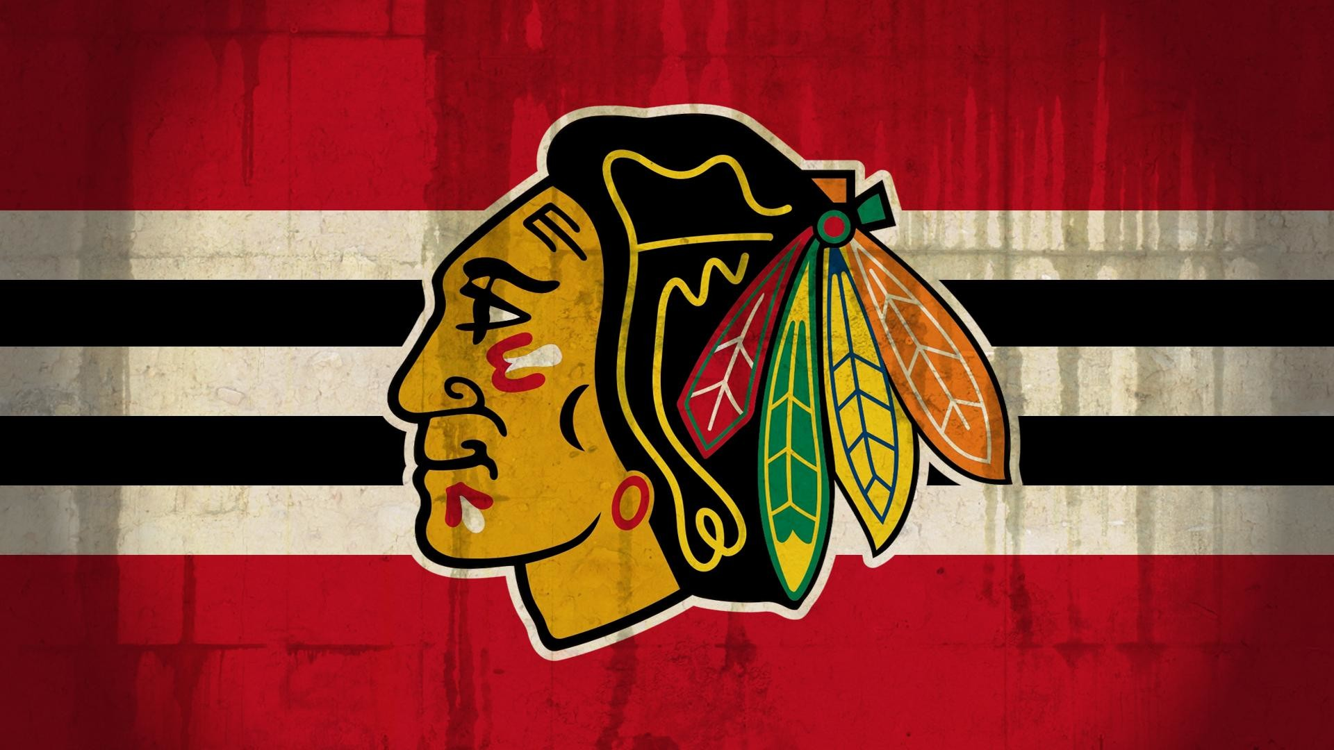 8 HD Chicago Blackhawks Wallpapers