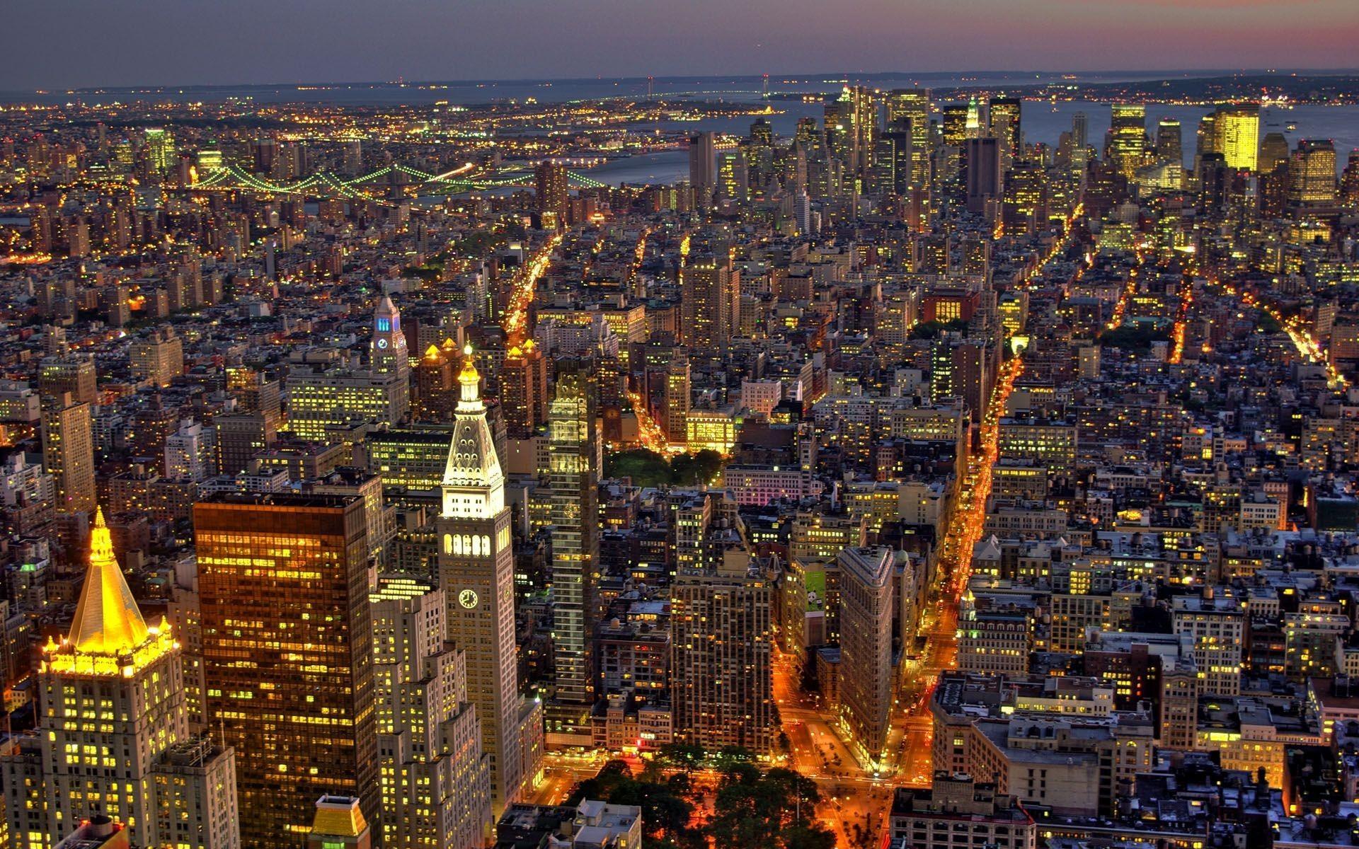 NYC At Night Wallpapers – Wallpaper Cave | Beautiful Wallpapers | Pinterest  | Wallpaper