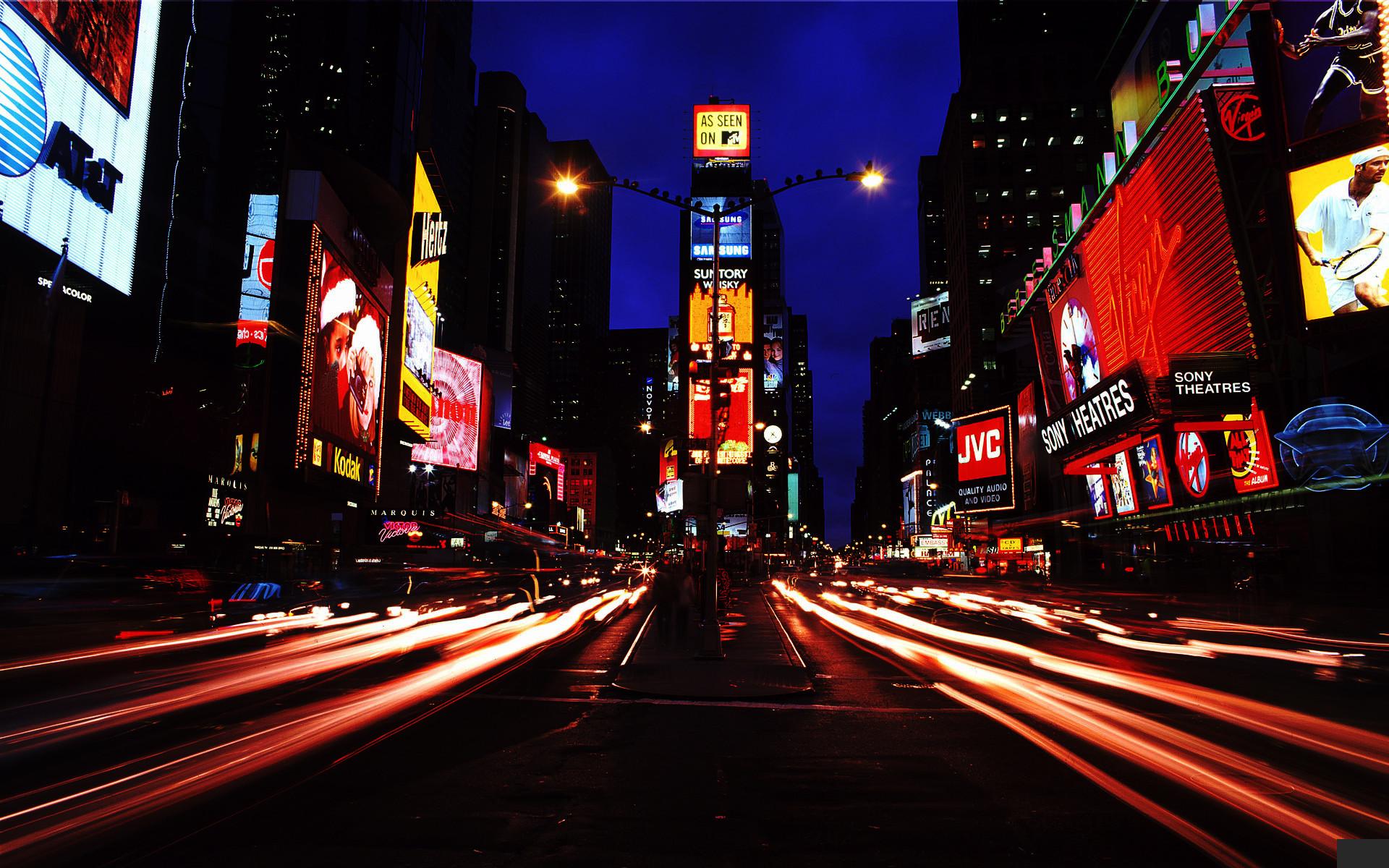 new-york-city-streets-at-night-wallpaper-3