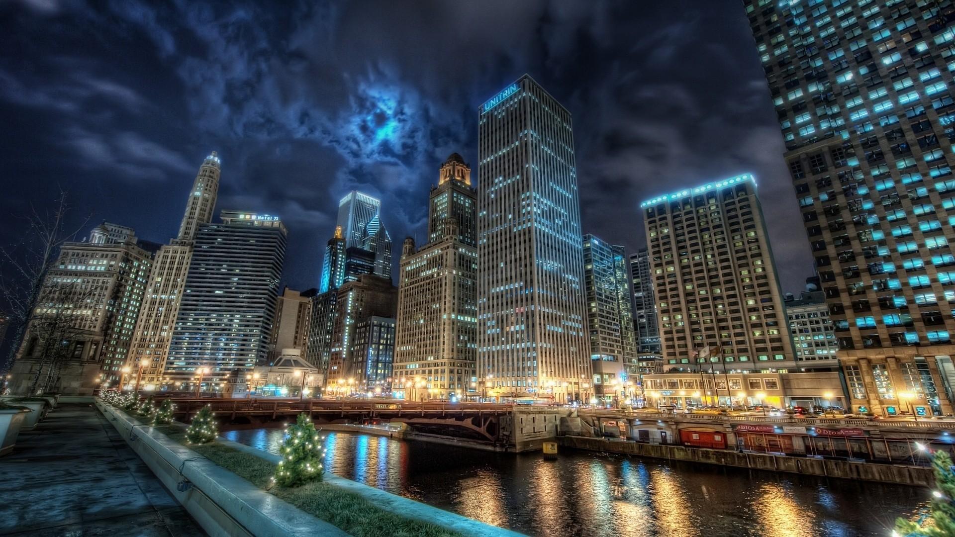 HD City Desktop Backgrounds | Desktop Image