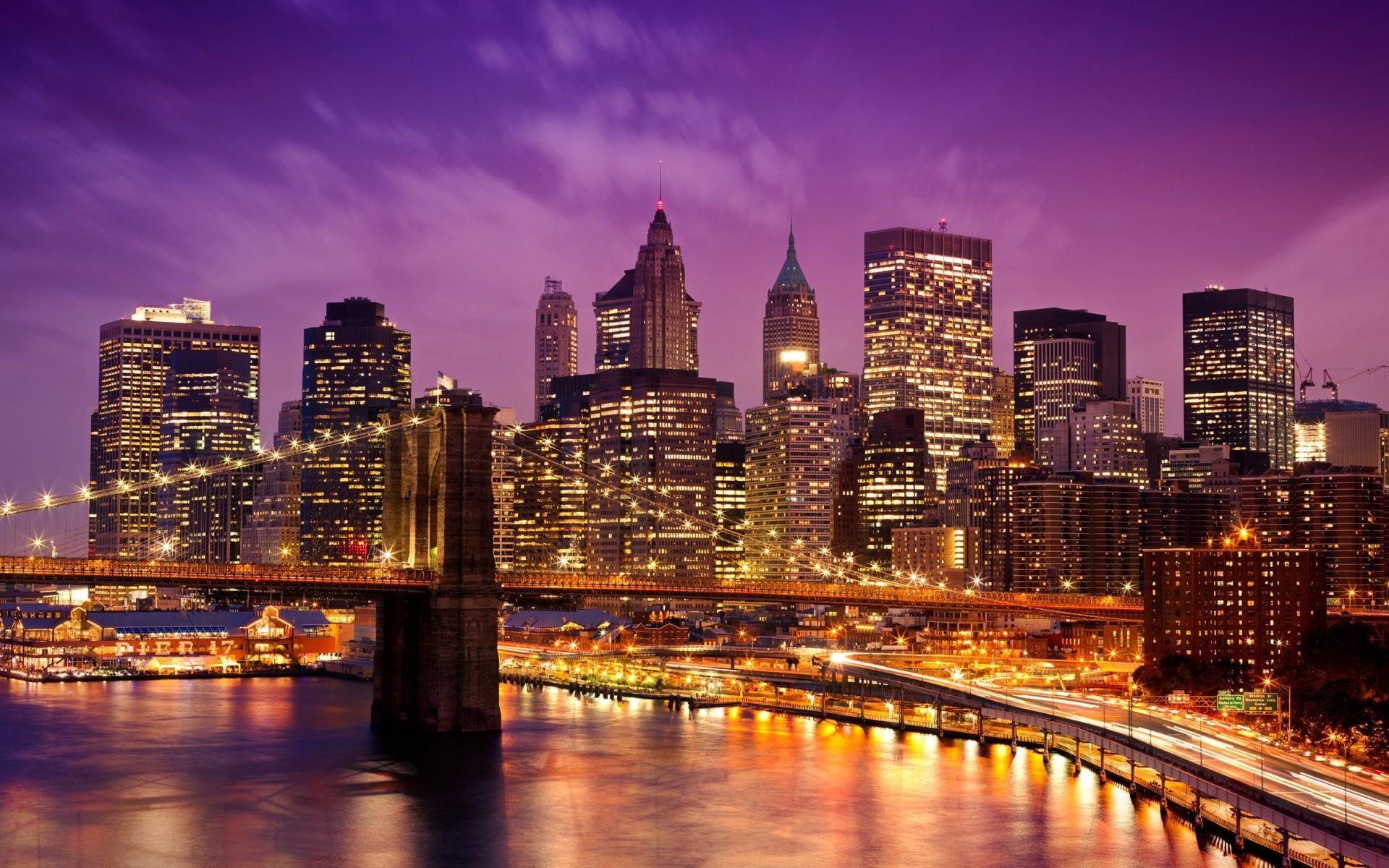 Desktop Backgrounds Cities (30 Wallpapers)