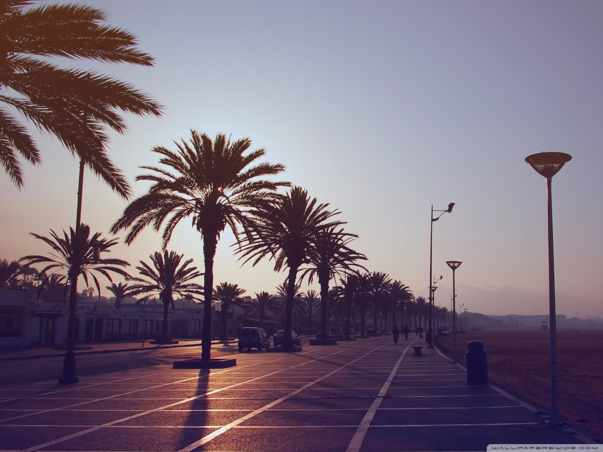 … vintage, seaside, photo, resort, city wallpaper, desktop hd