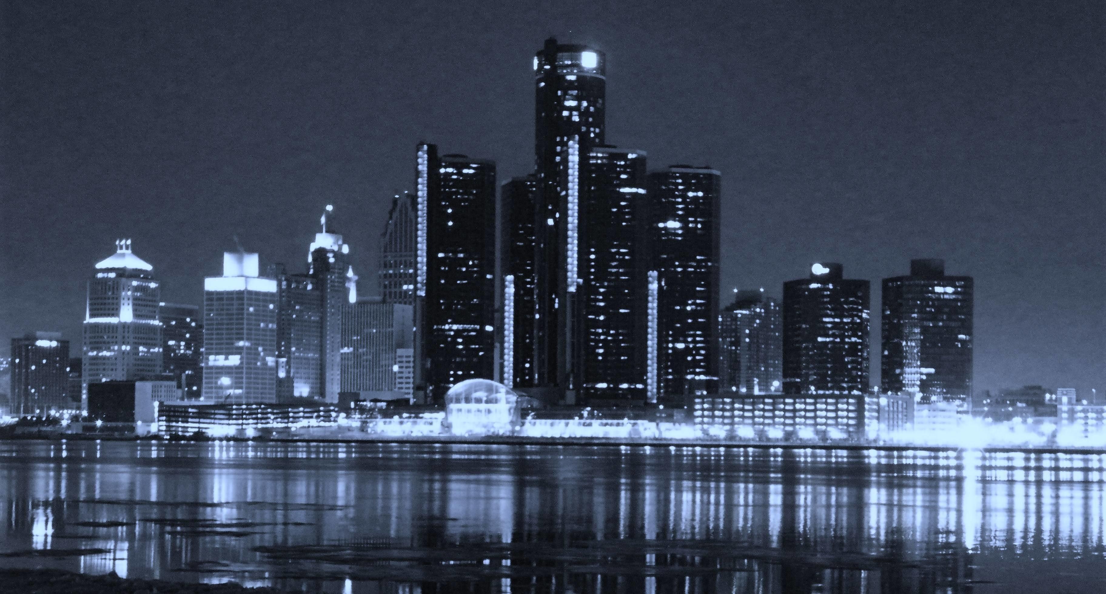 Detroit | Beauty Places