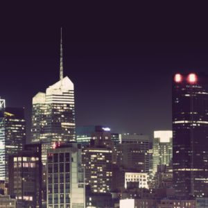 4K New York