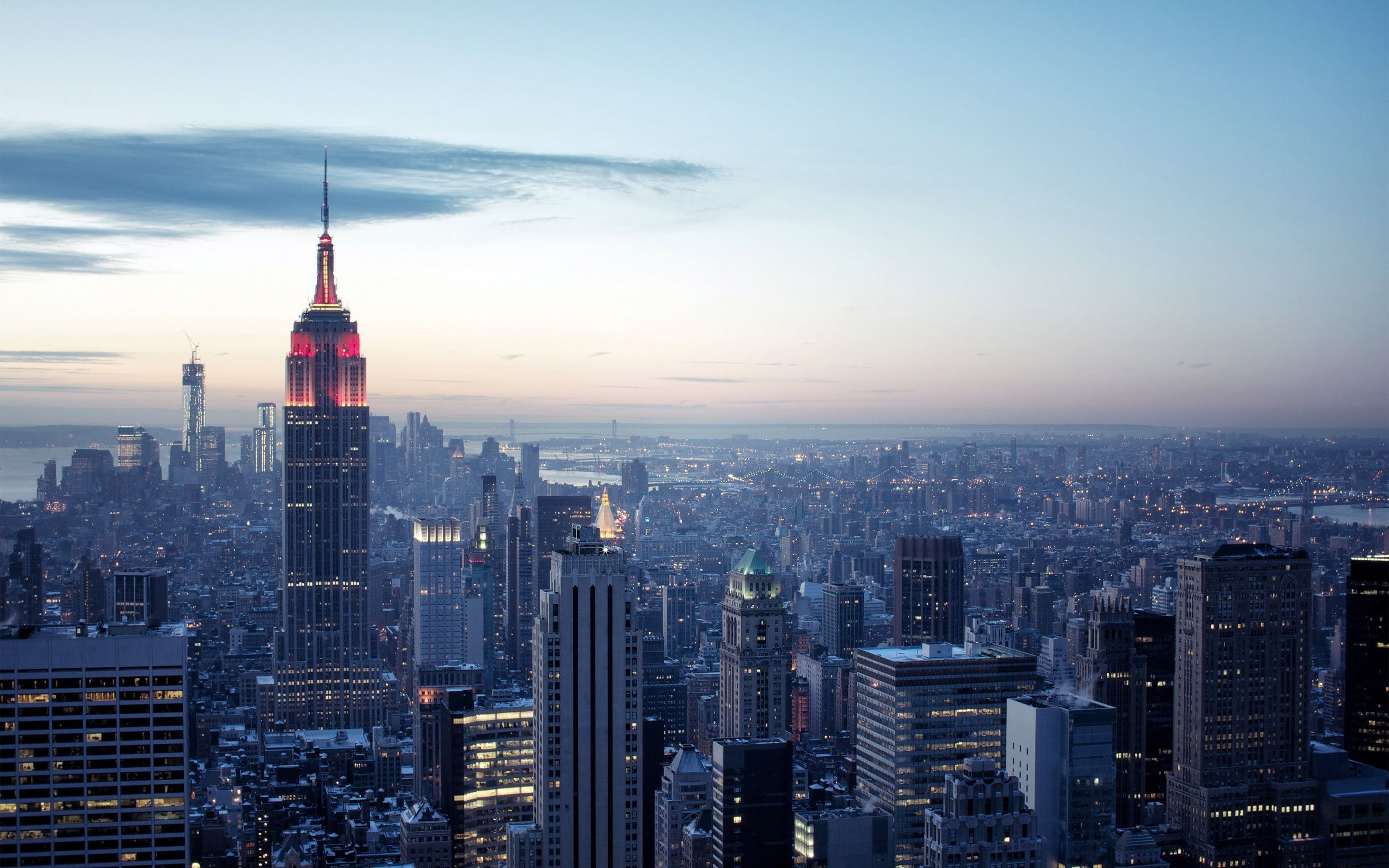 New York City Collection: .DU New York City Wallpapers