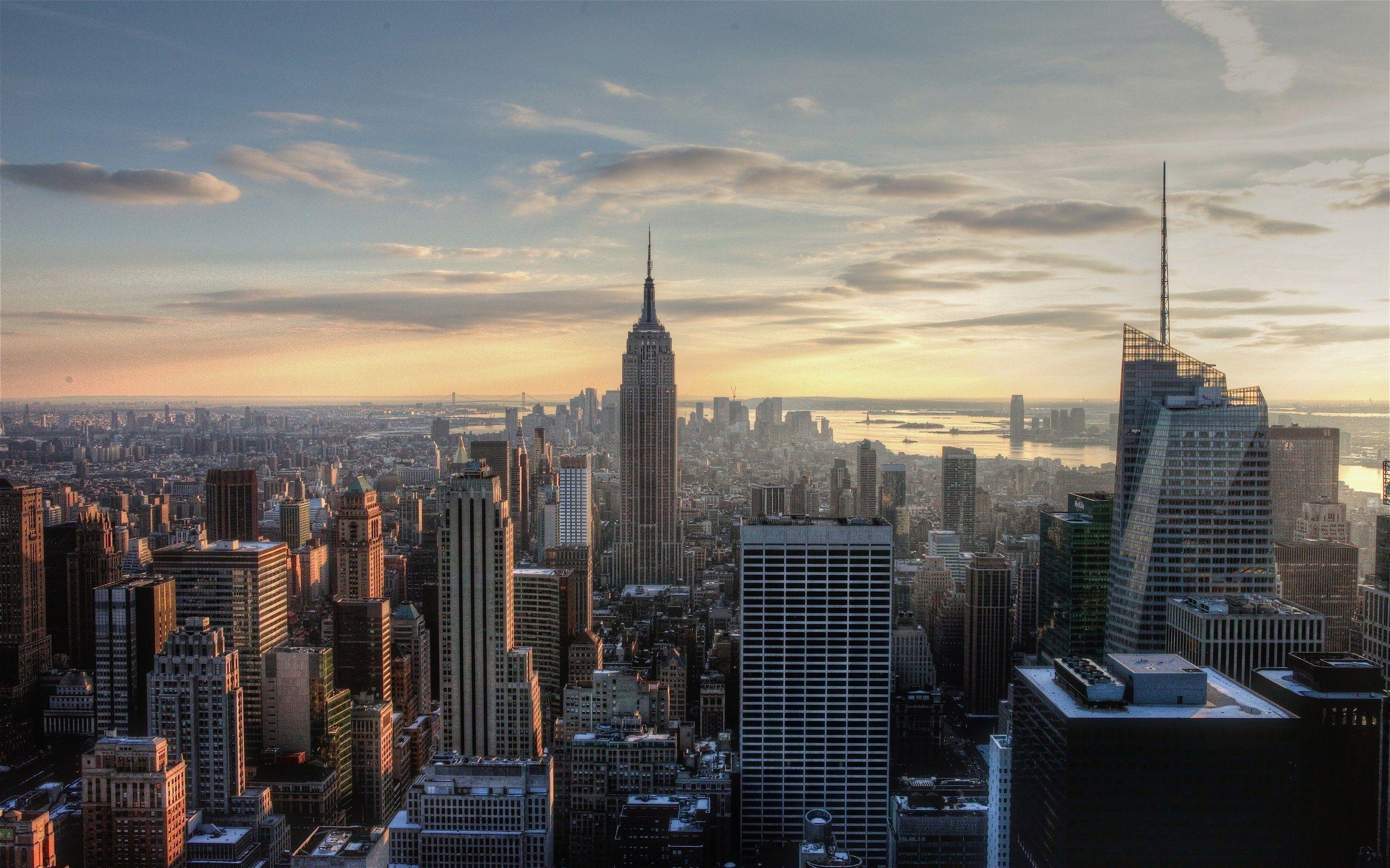 New York City Desktop Backgrounds