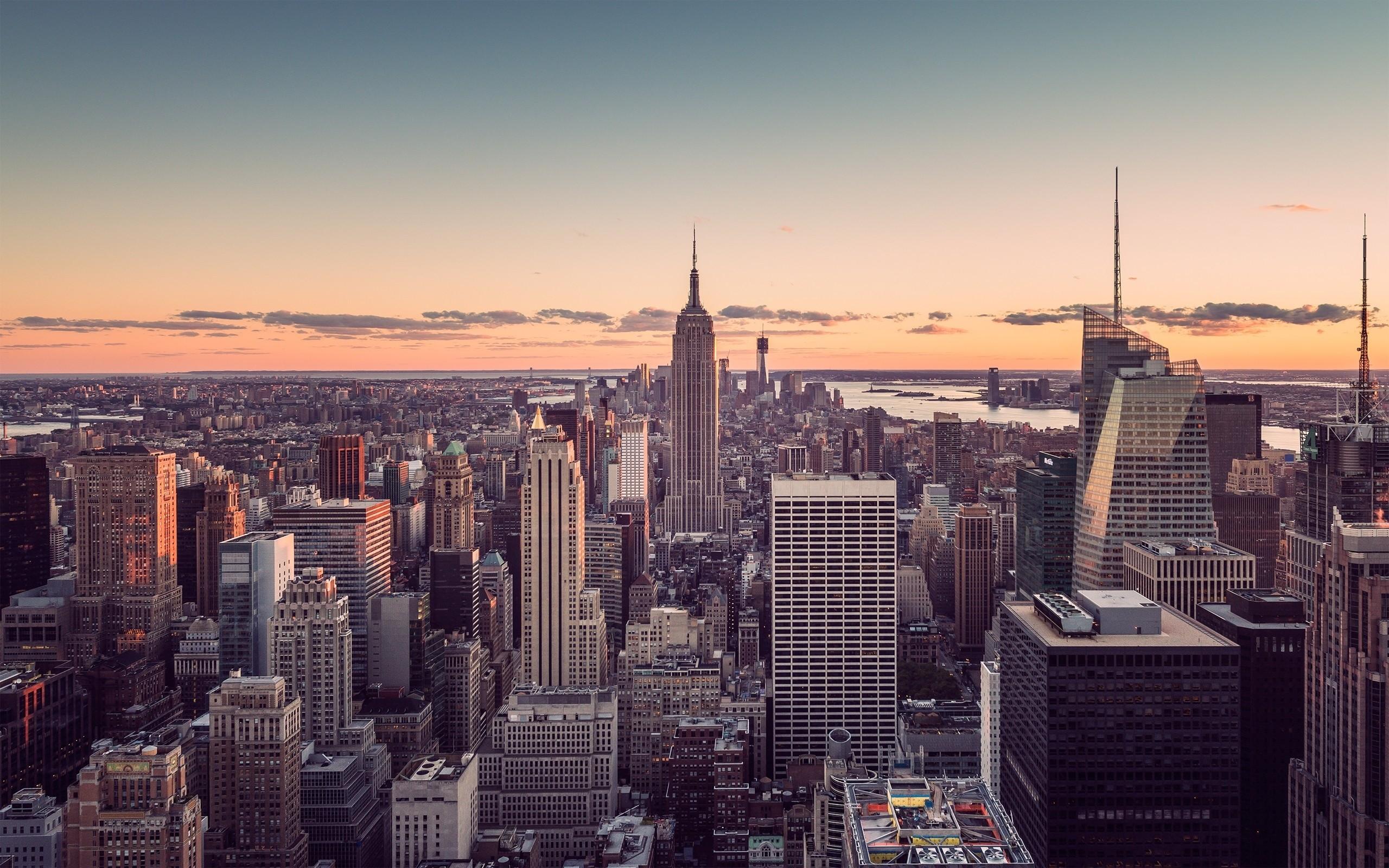 New york Wallpapers HD, Desktop Backgrounds, Images and Pictures 1680×1050 New  York Desktop Wallpapers (28 Wallpapers) | Adorable Wallpapers | Pinterest  …