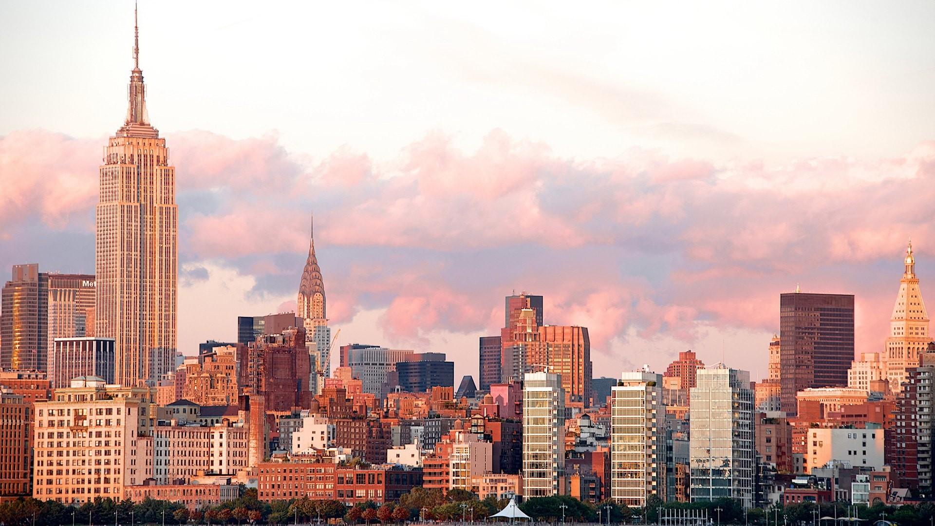 New York Backgrounds New York Wallpaper