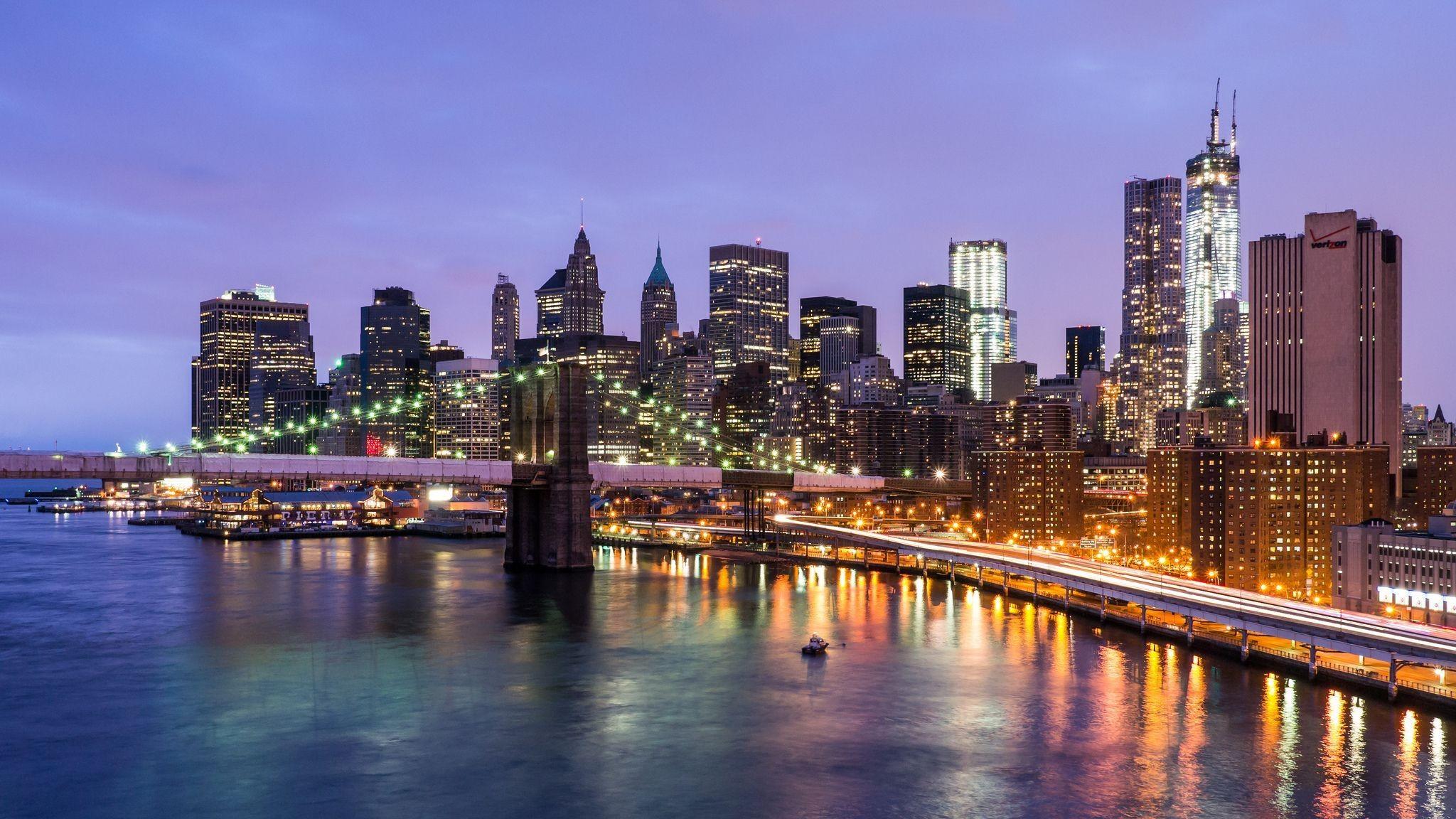 New-York-City-Desktop-Wallpaper-HD – Magic4Walls.com