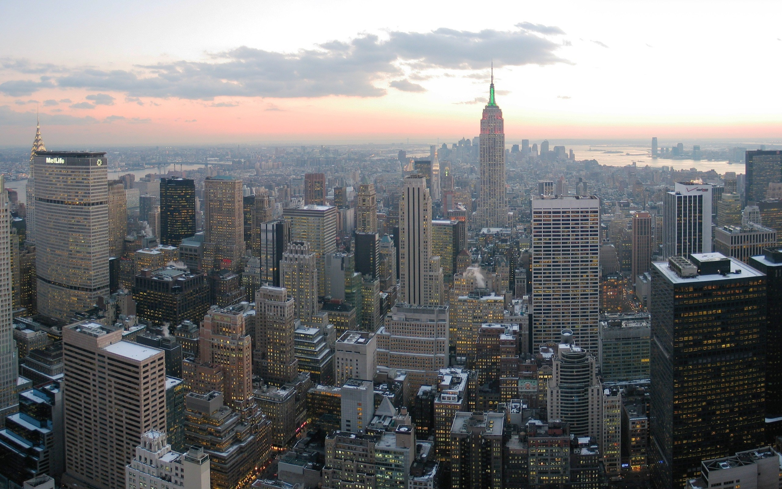 Desktop Background – new york
