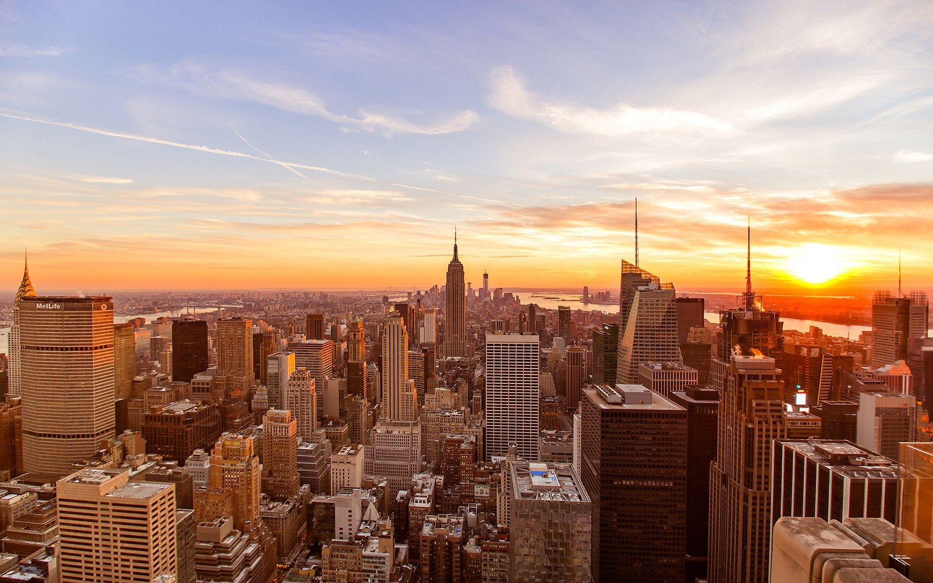 new york hd deskto