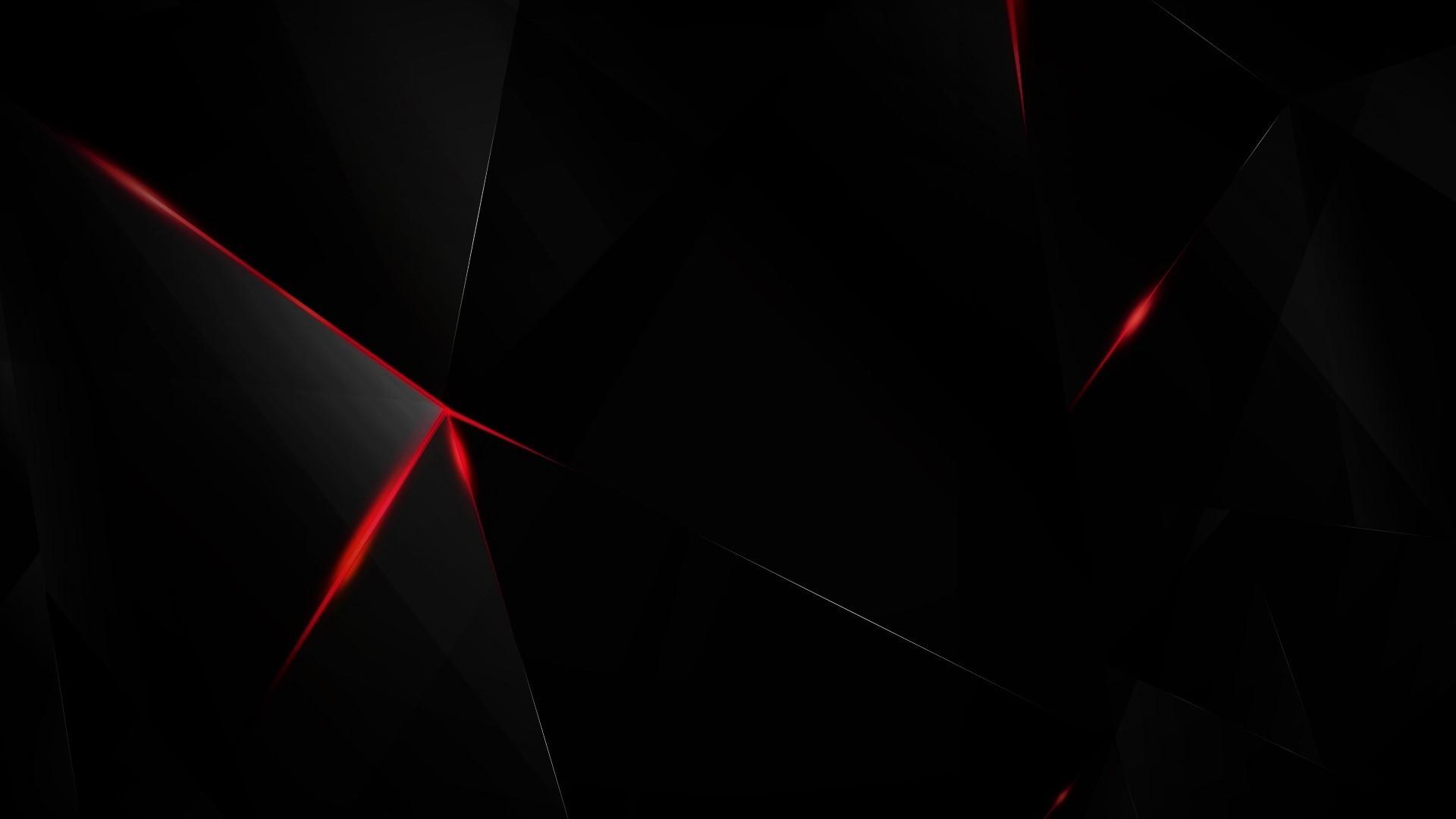Black and <b>Red Wallpaper 1920×1080</b> – WallpaperSafari