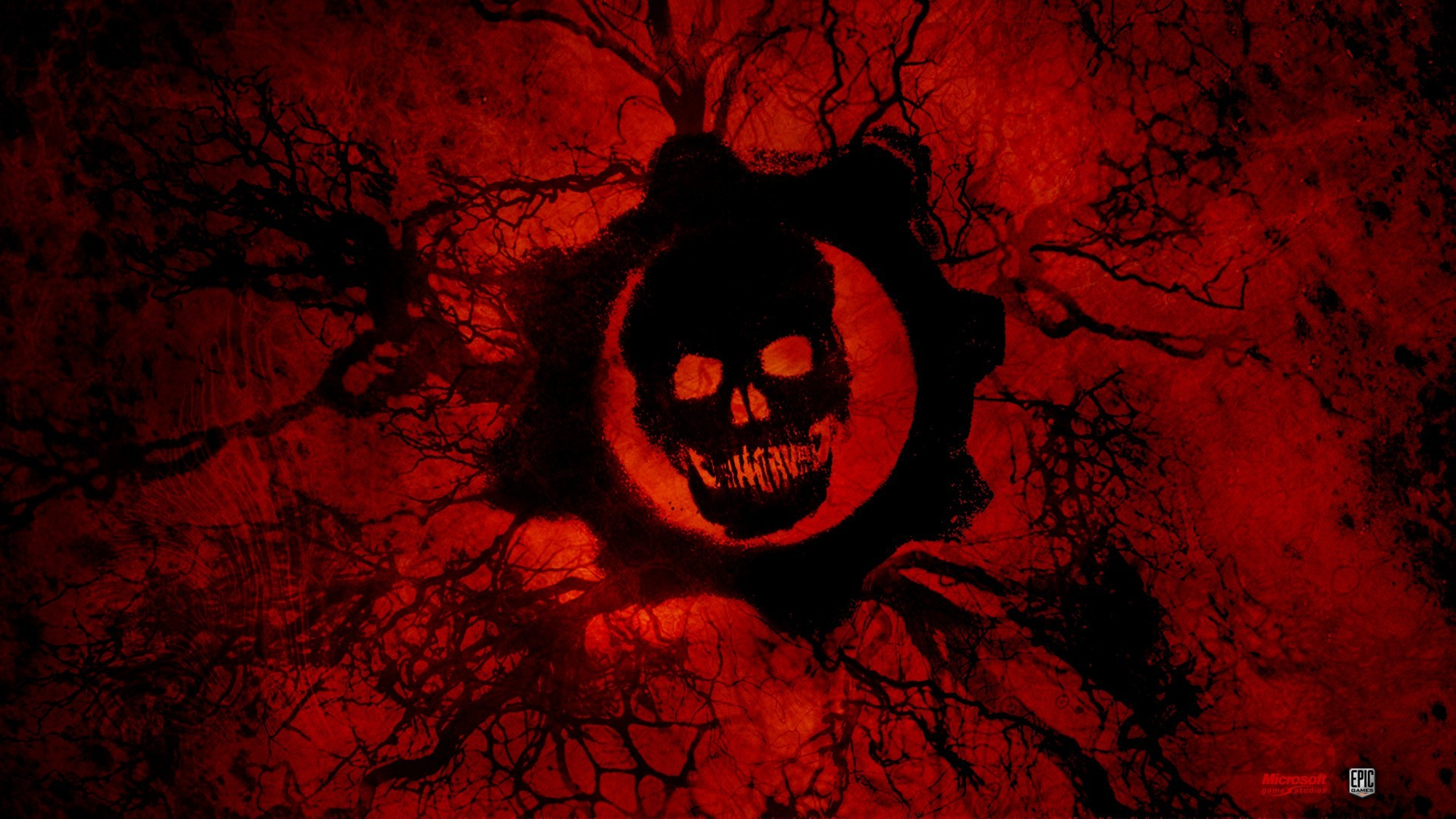 Hd Red Wallpaper