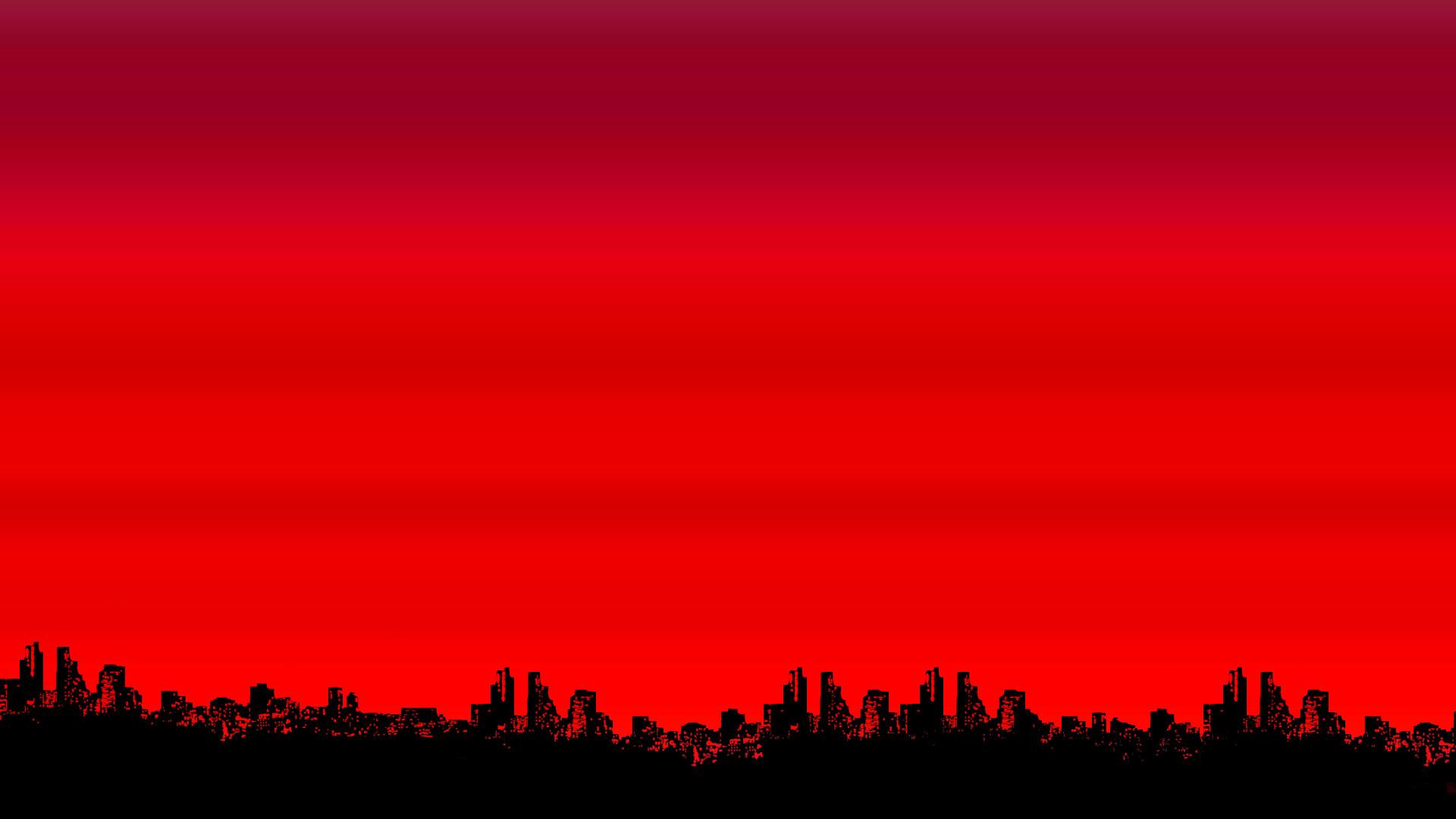 … red wallpaper 3D 2 …