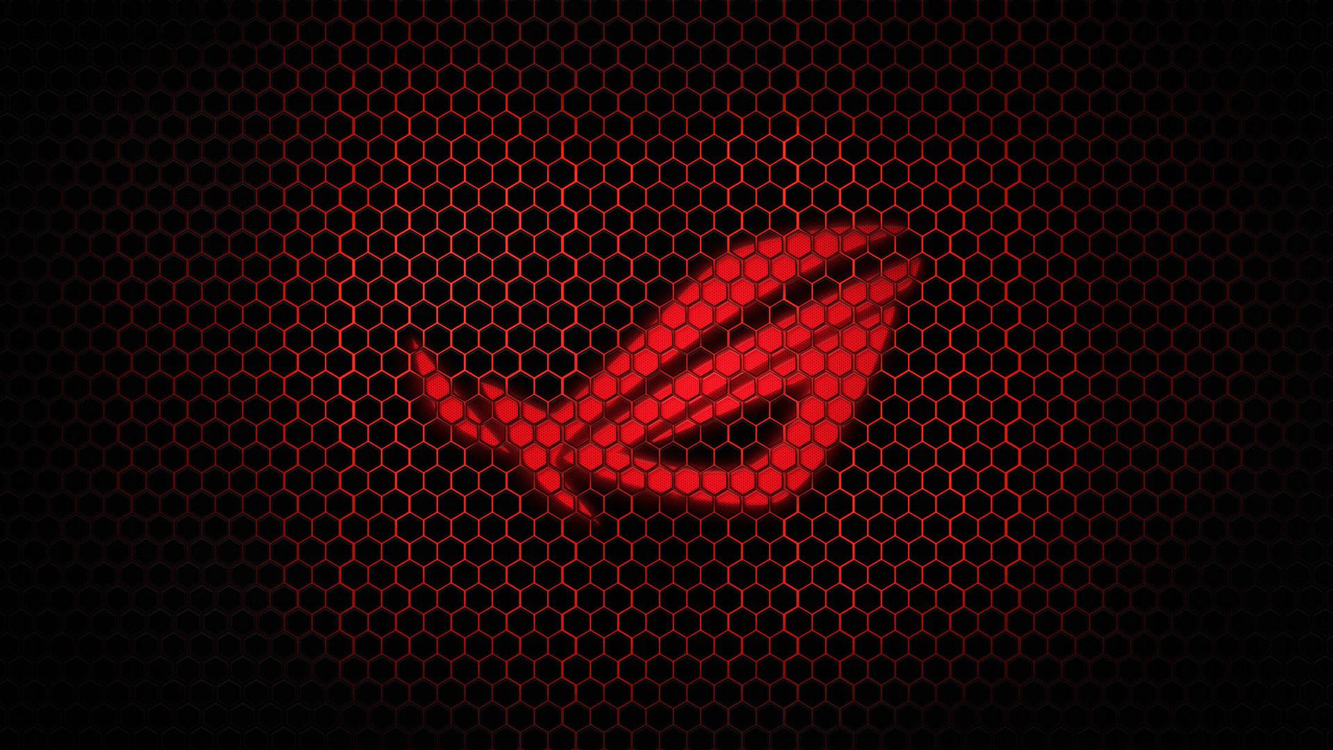 hd pics photos red technology logo red desktop background wallpaper