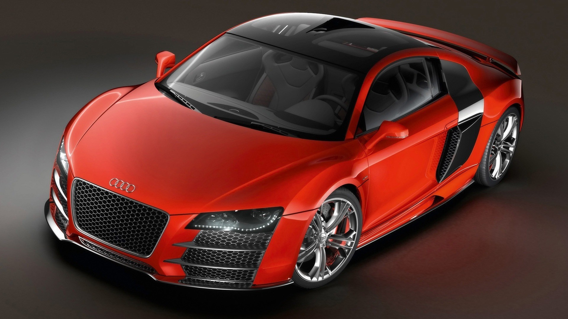 Red Audi R8 Sport HD Wallpapers 1080p Cars | HD Wallpapers Source