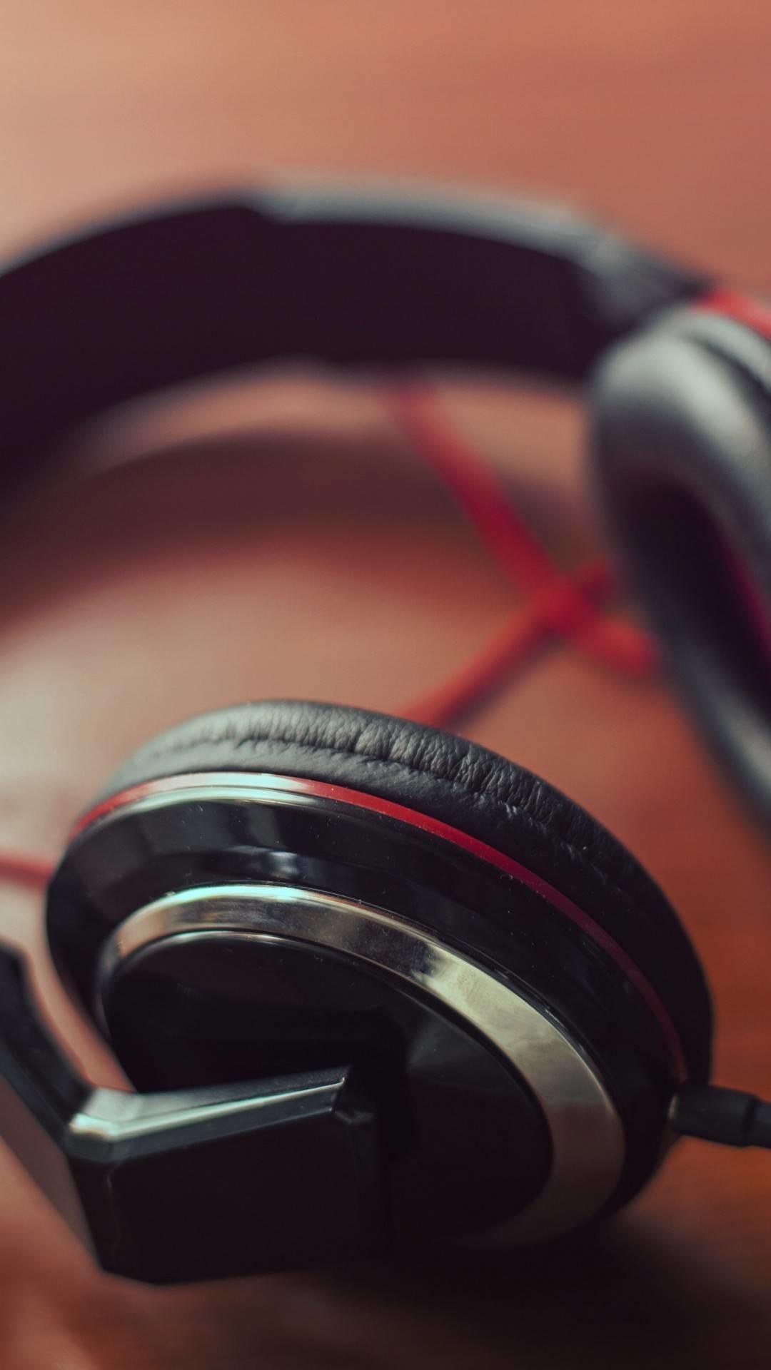Headphones wallpaper 1080P Hd