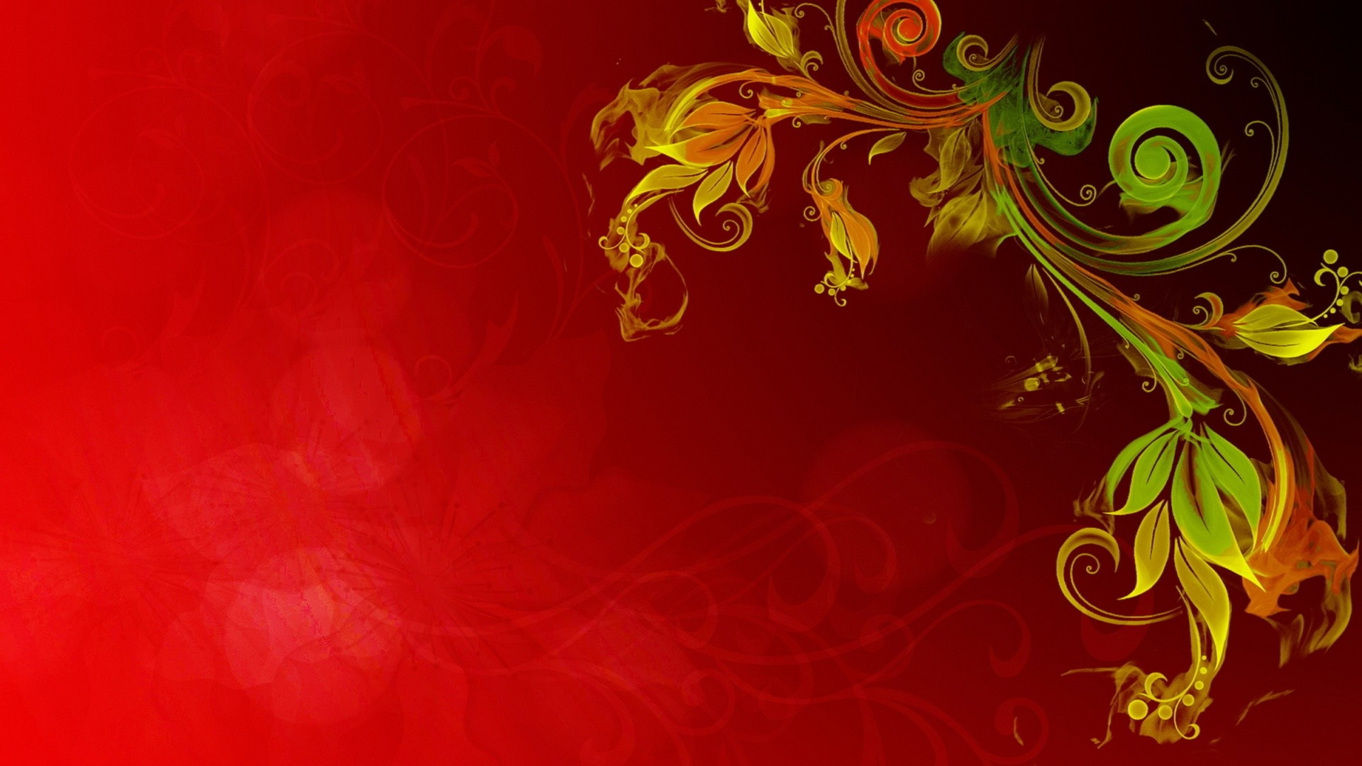 Red Background Stock Footage Video | Shutterstock
