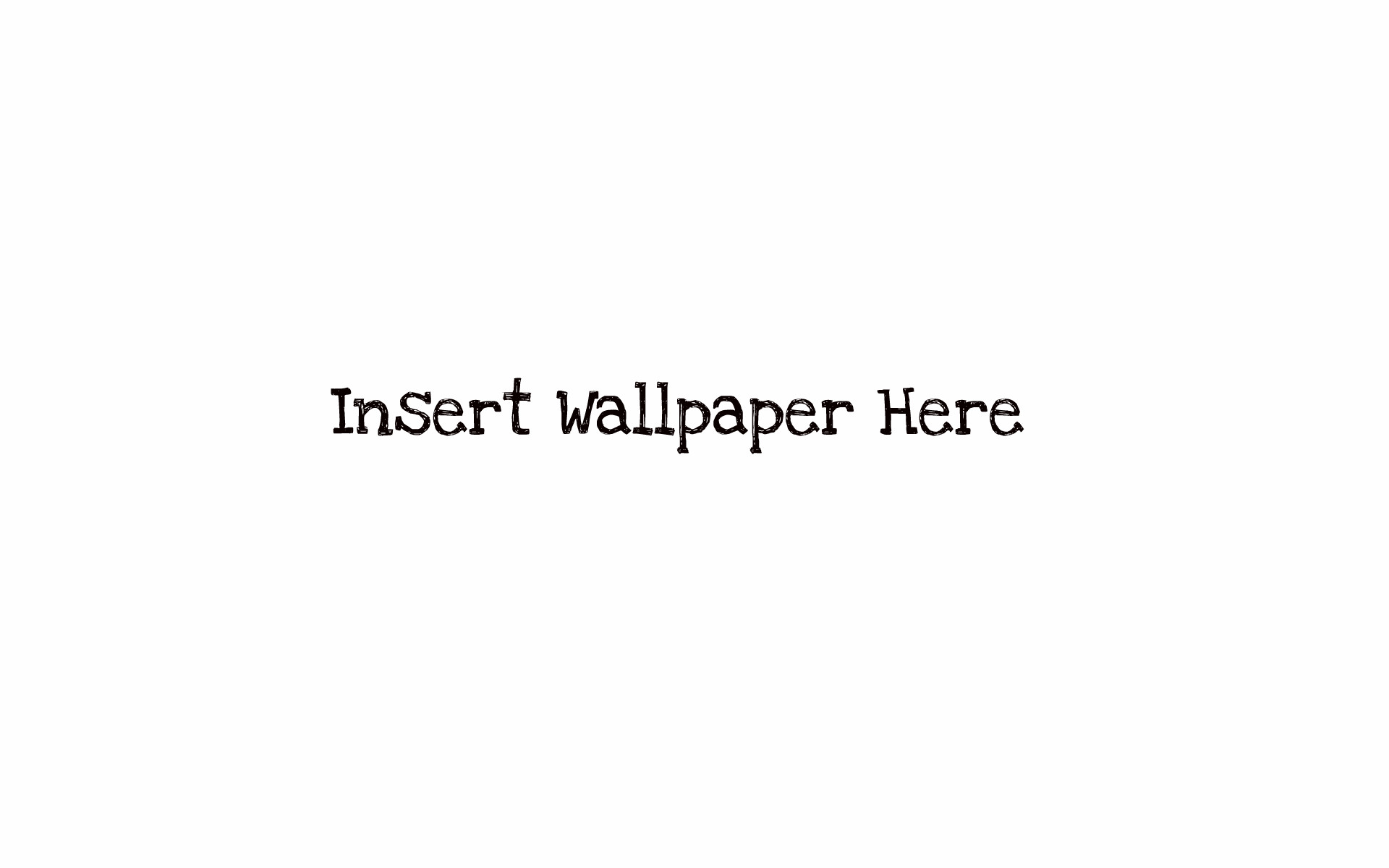 Grayscale basic text only blank white background plain wallpaper .