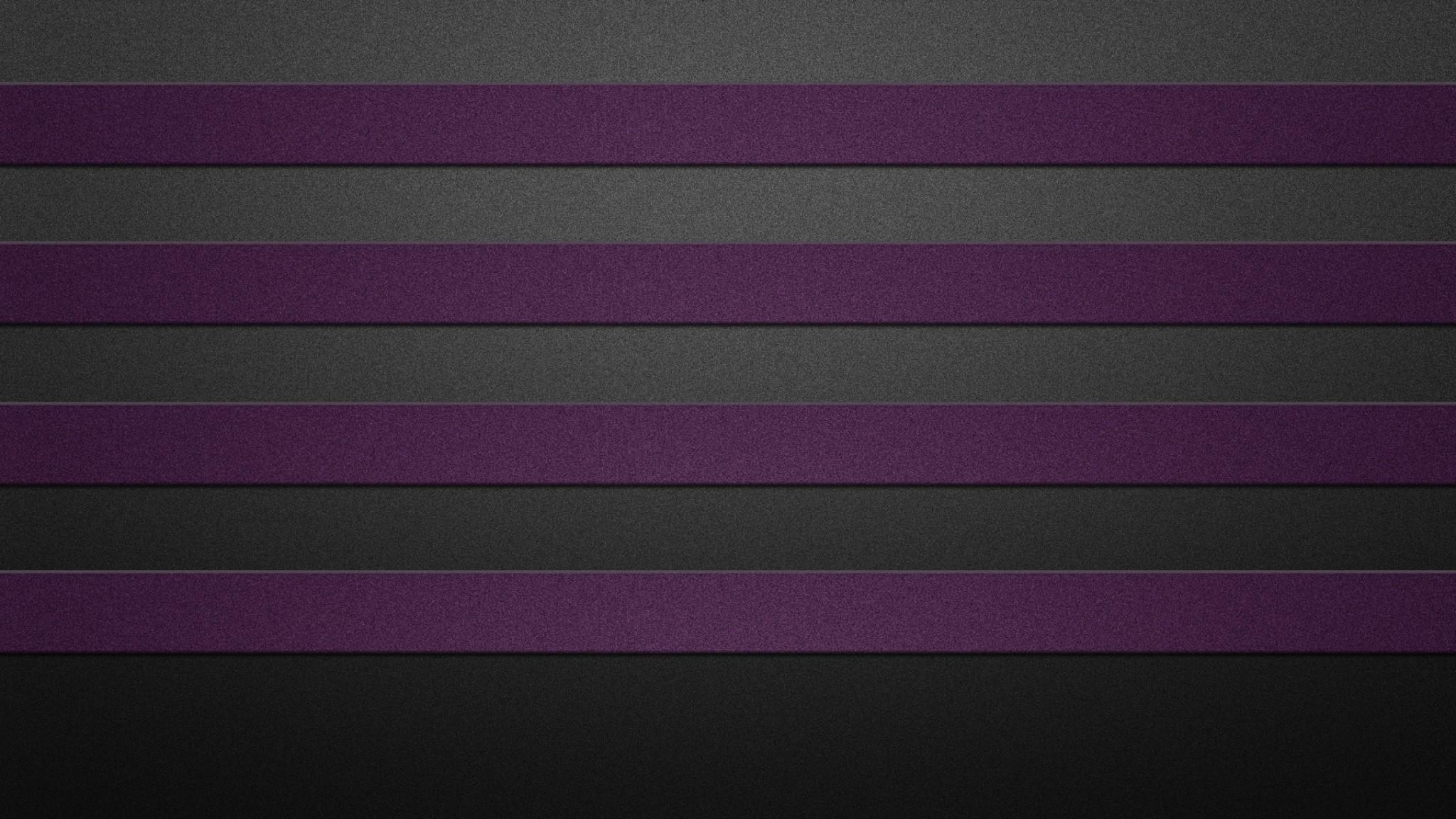 Wallpaper texture, stripes, four, purple, black and white