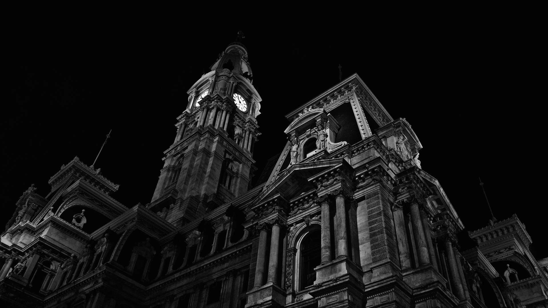 black pictures | Black And White Hd Building Full P In | #714882 #