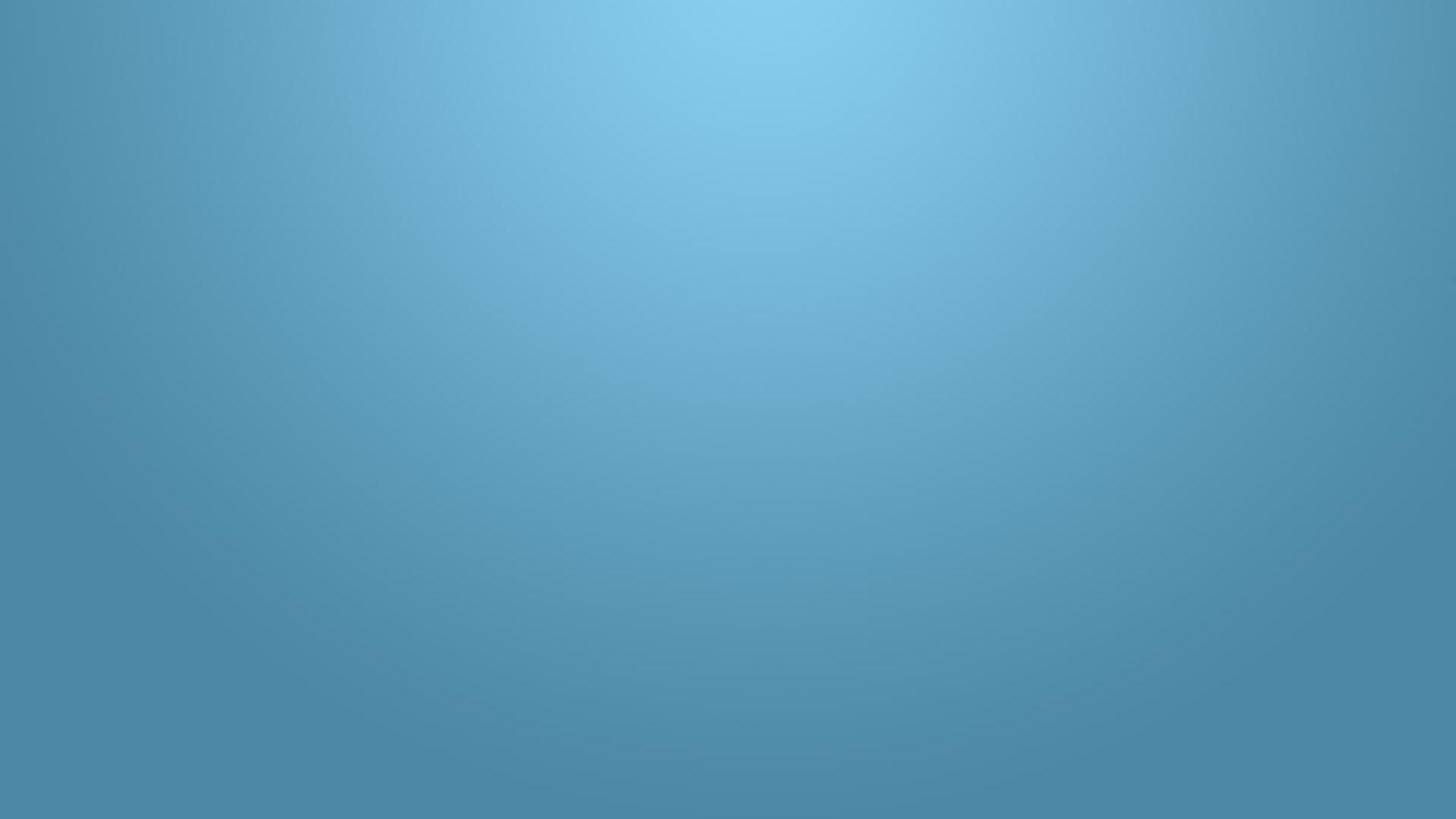   Baby Blue Windows 7 Wallpaper