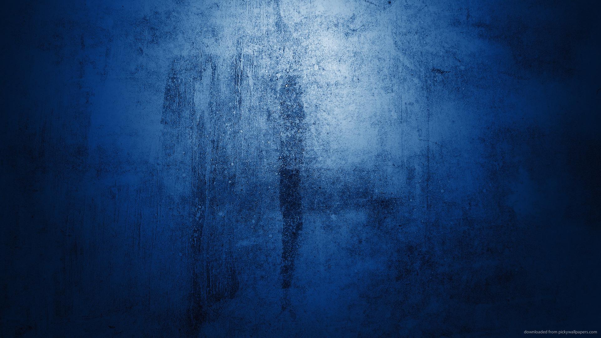 Blue Grundgy Background for 1920×1080