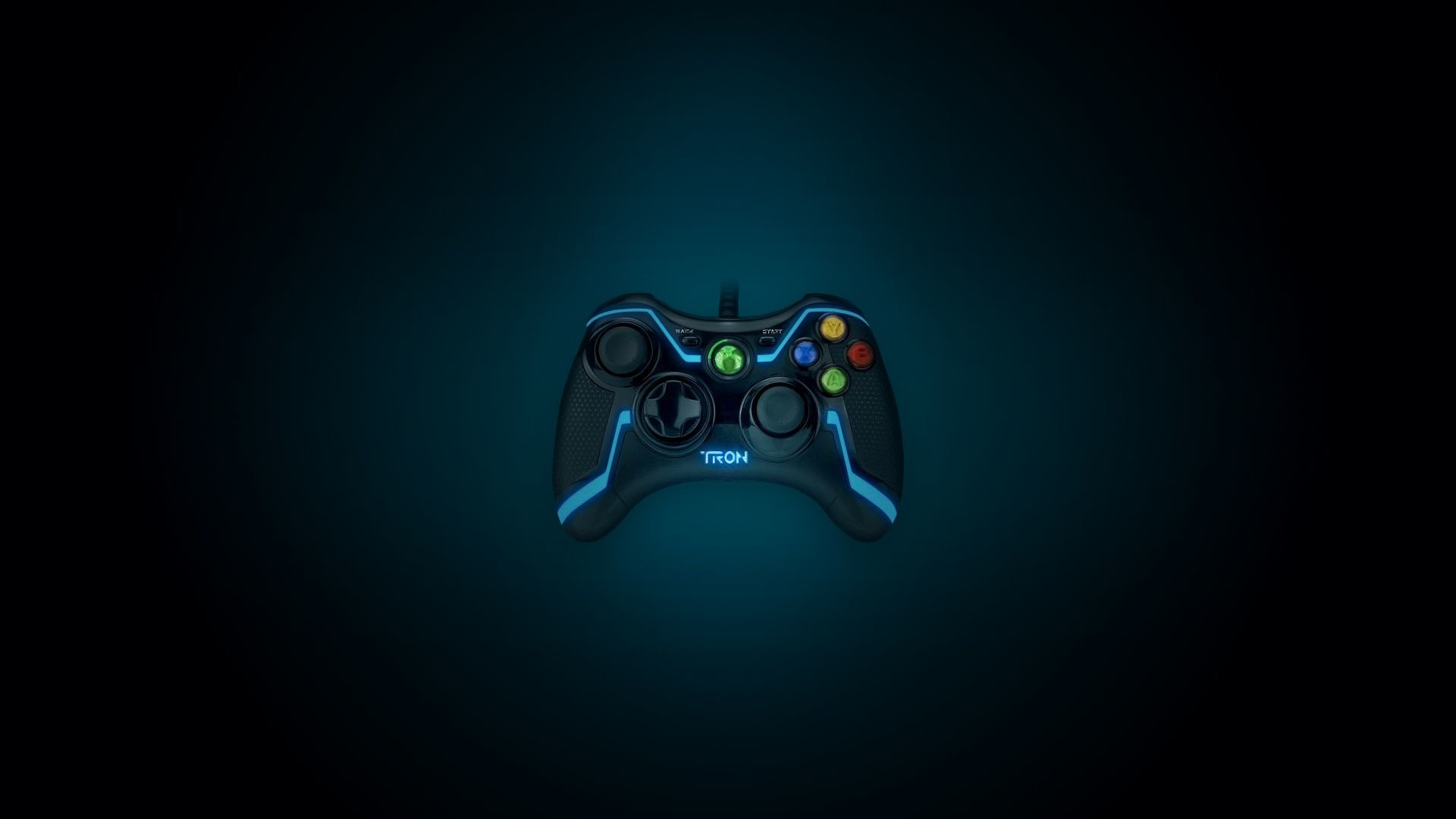 Gaming Controllers Wallpaper High Resolution
