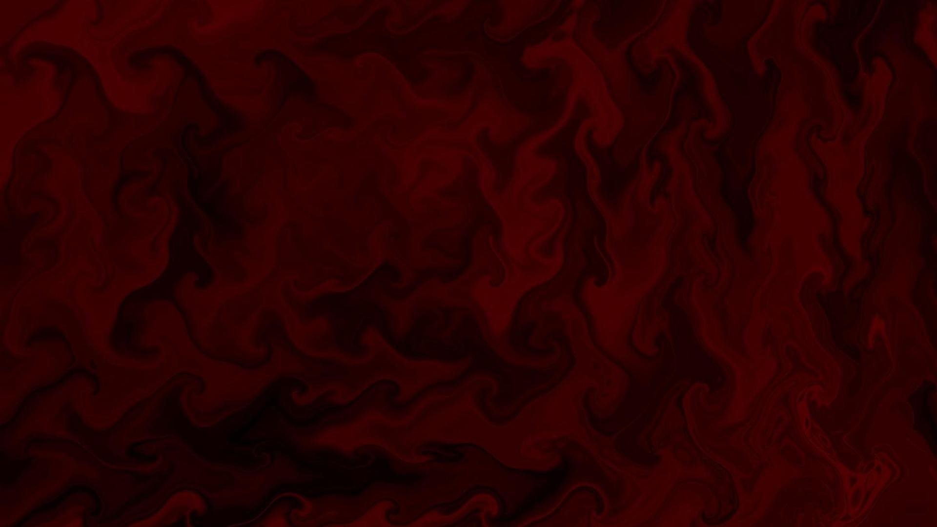 Red Black Smoke