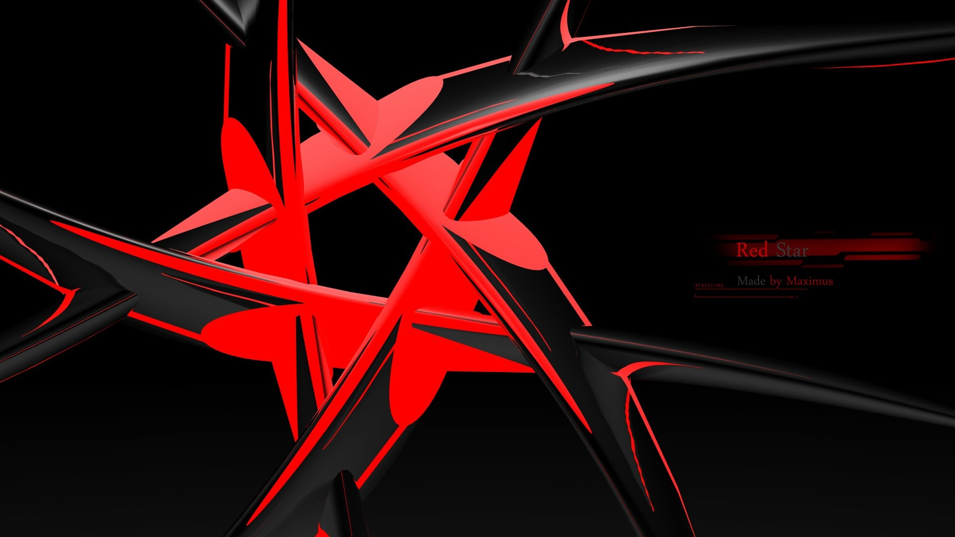 Red Star 840098