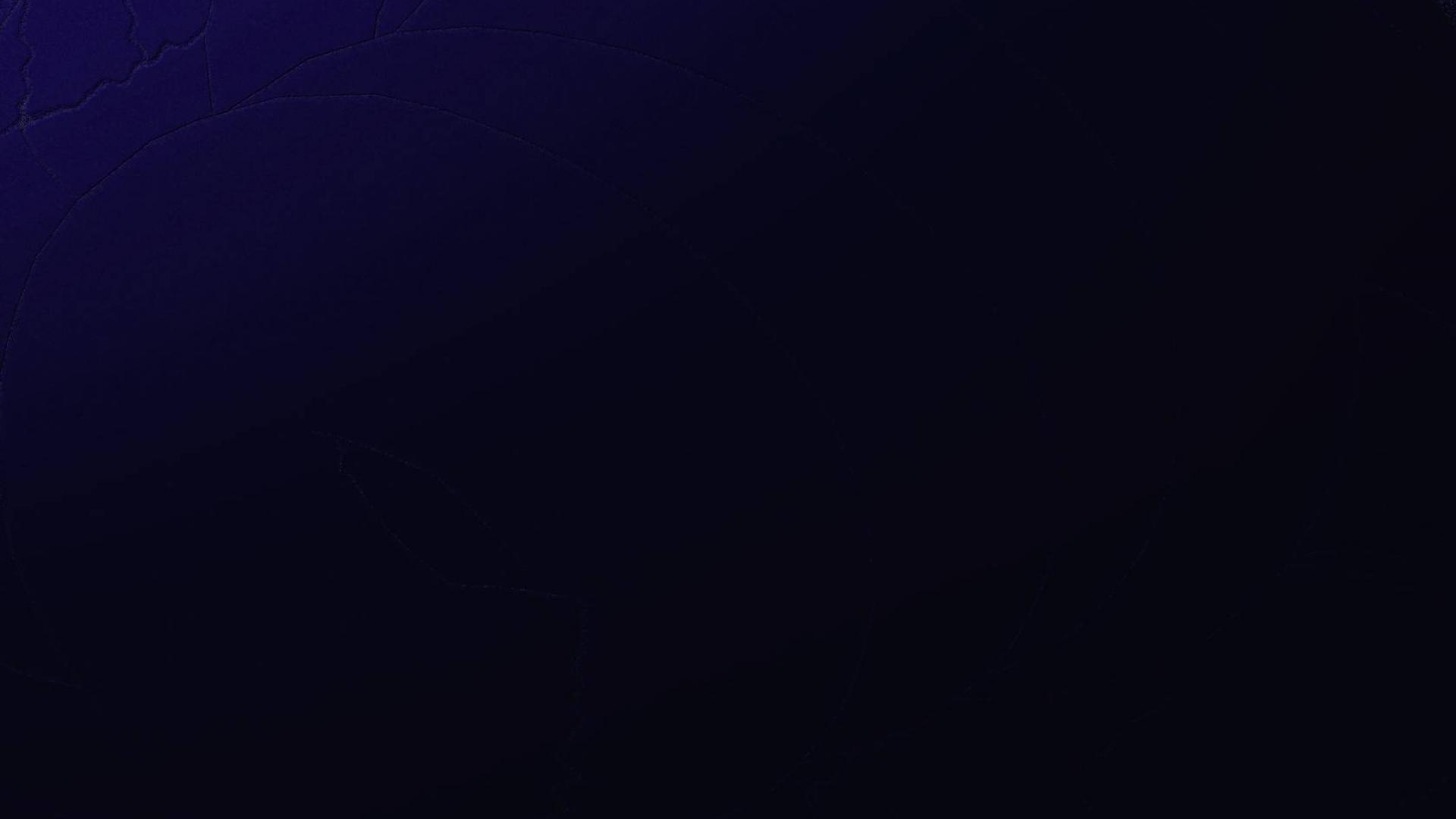 <b>Dark Blue</b> Curtain <b>HD</