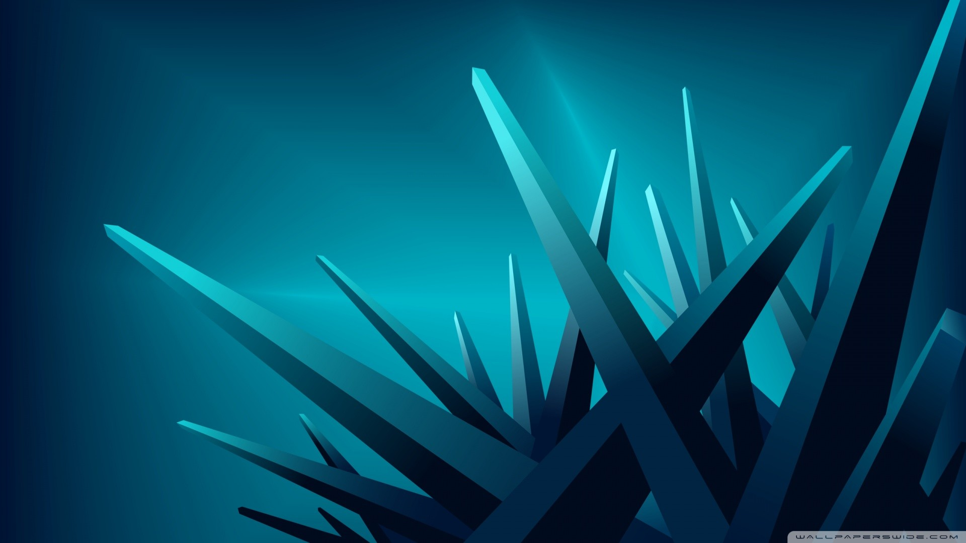 blue_3d_crystals-wallpaper-1920×1080. more info view larger