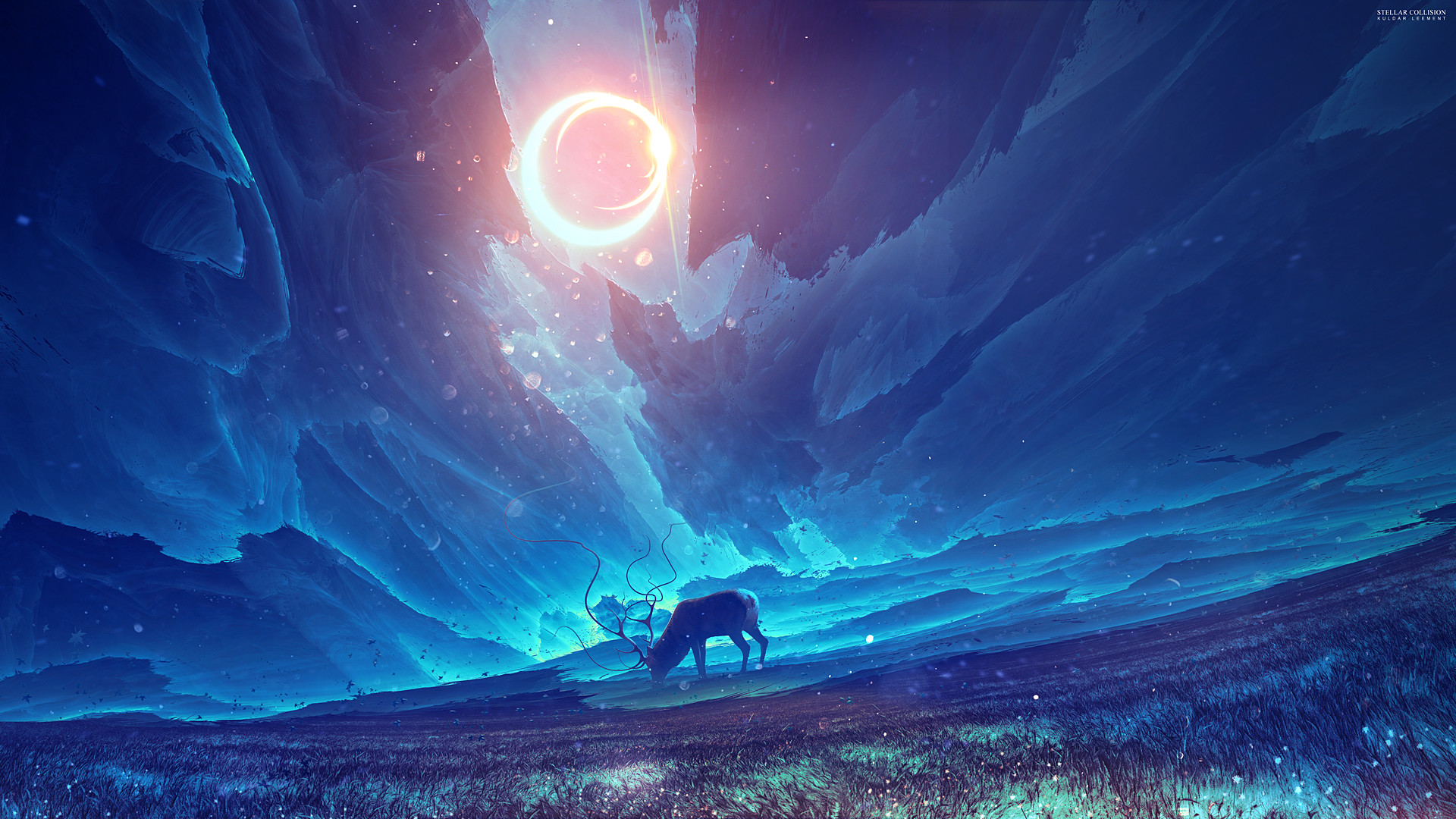 my favorite wallpapers (mostly fantasy)