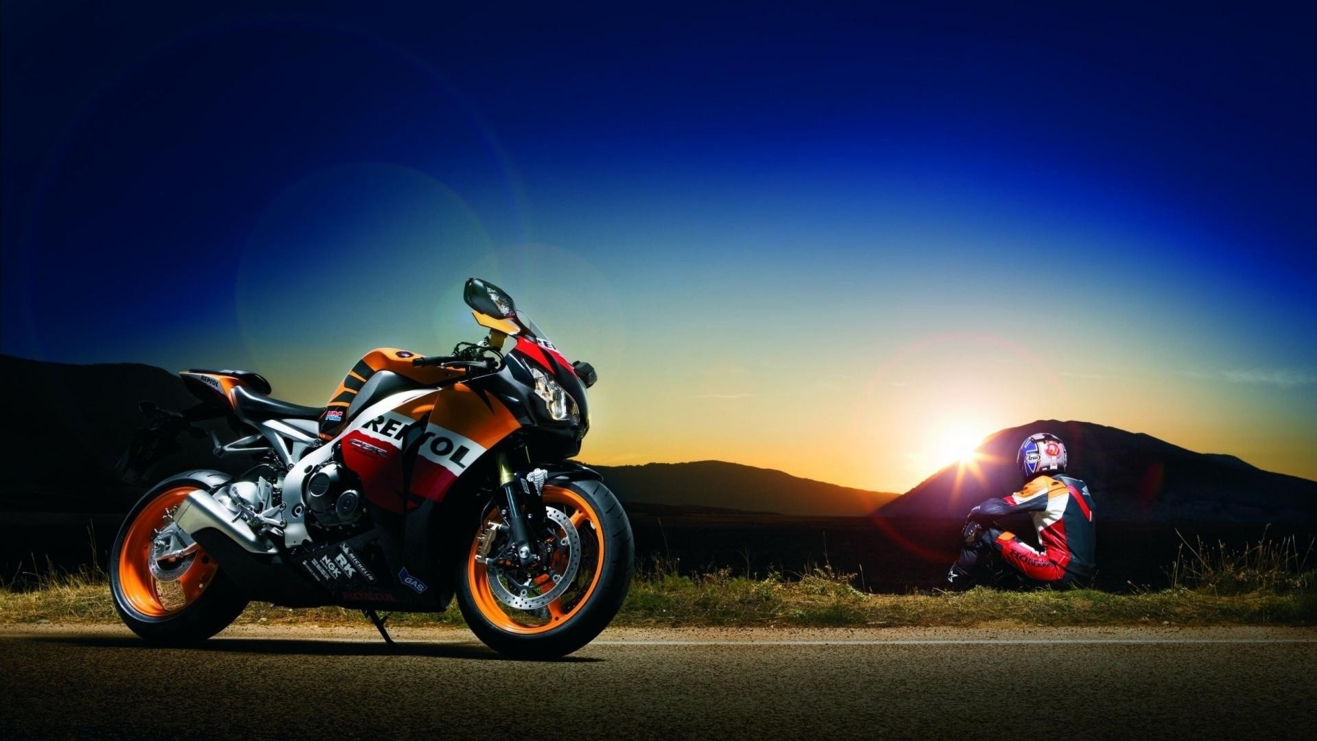 3695 Best Bike HD