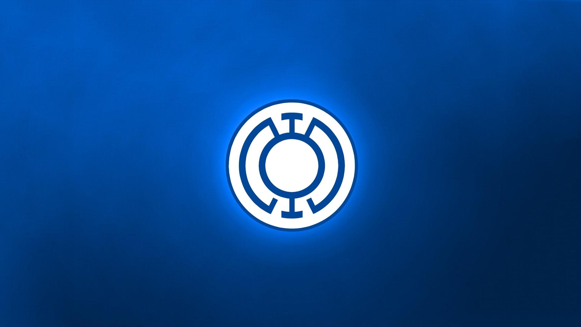 Blue Lantern Corps Computer Wallpaper, Desktop Background .