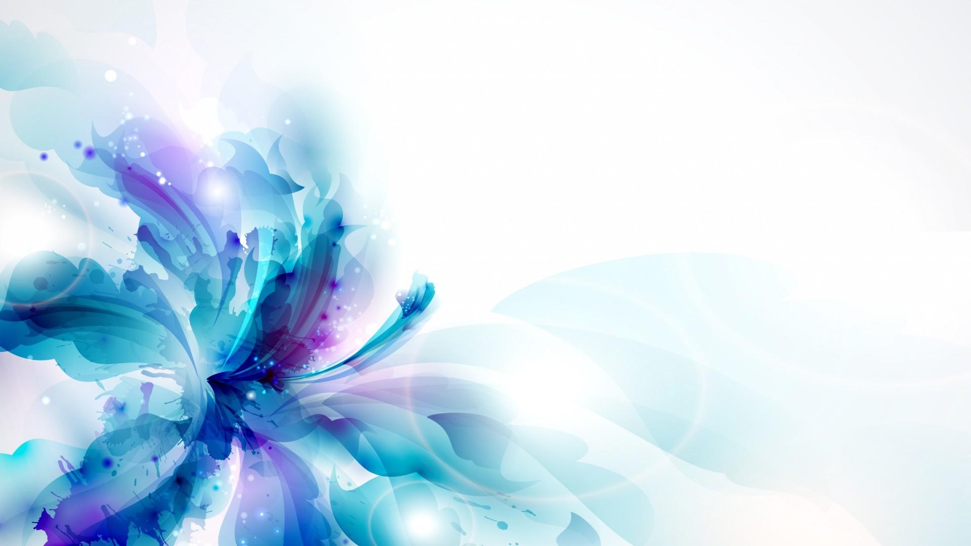 Blue Color Wallpaper 1020 – uMad.com