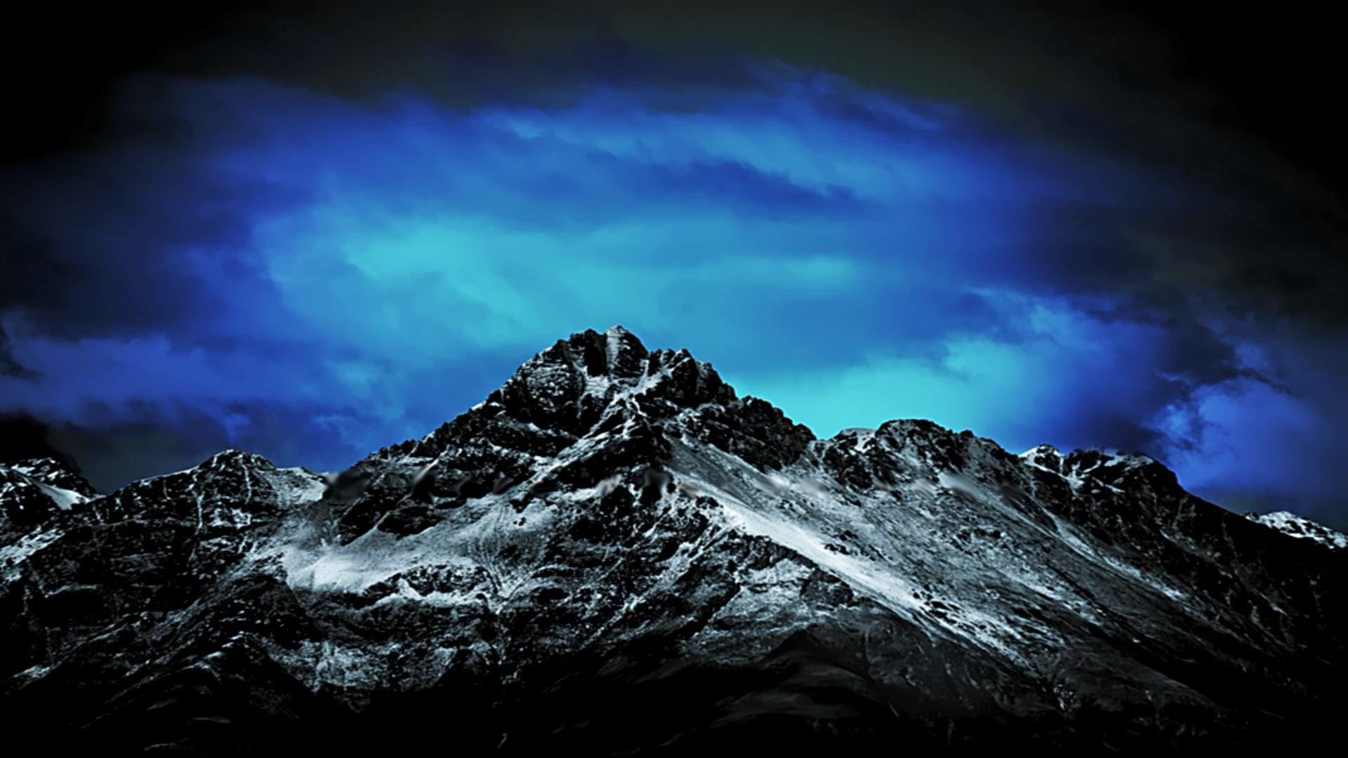Black and Blue Desktop Wallpapers ~ Toptenpack.com