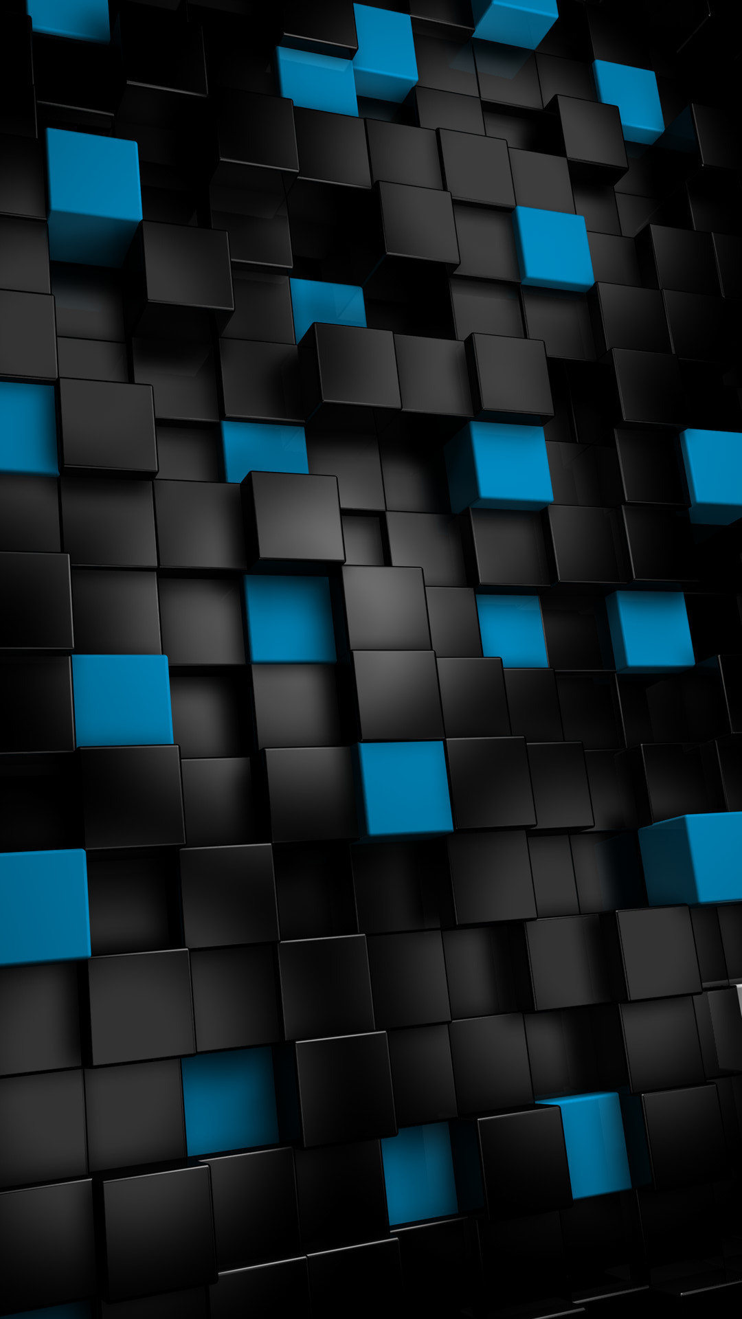Abstract black cubes htc one wallpaper – High quality htc one wallpapers  and abstract backgrounds designed by the best and creative artists in the  world.