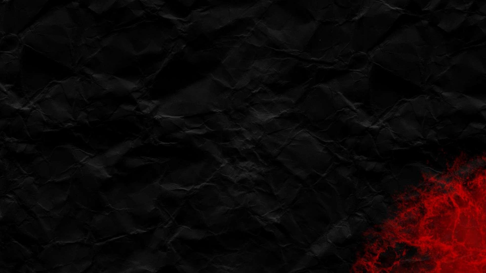Download Wallpaper Red, Black, Abstract Full HD 1080p HD .
