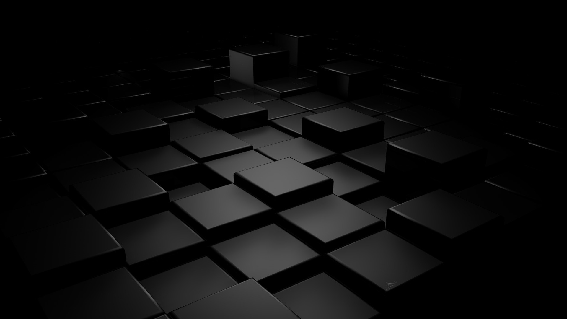 … black wallpaper 7 …