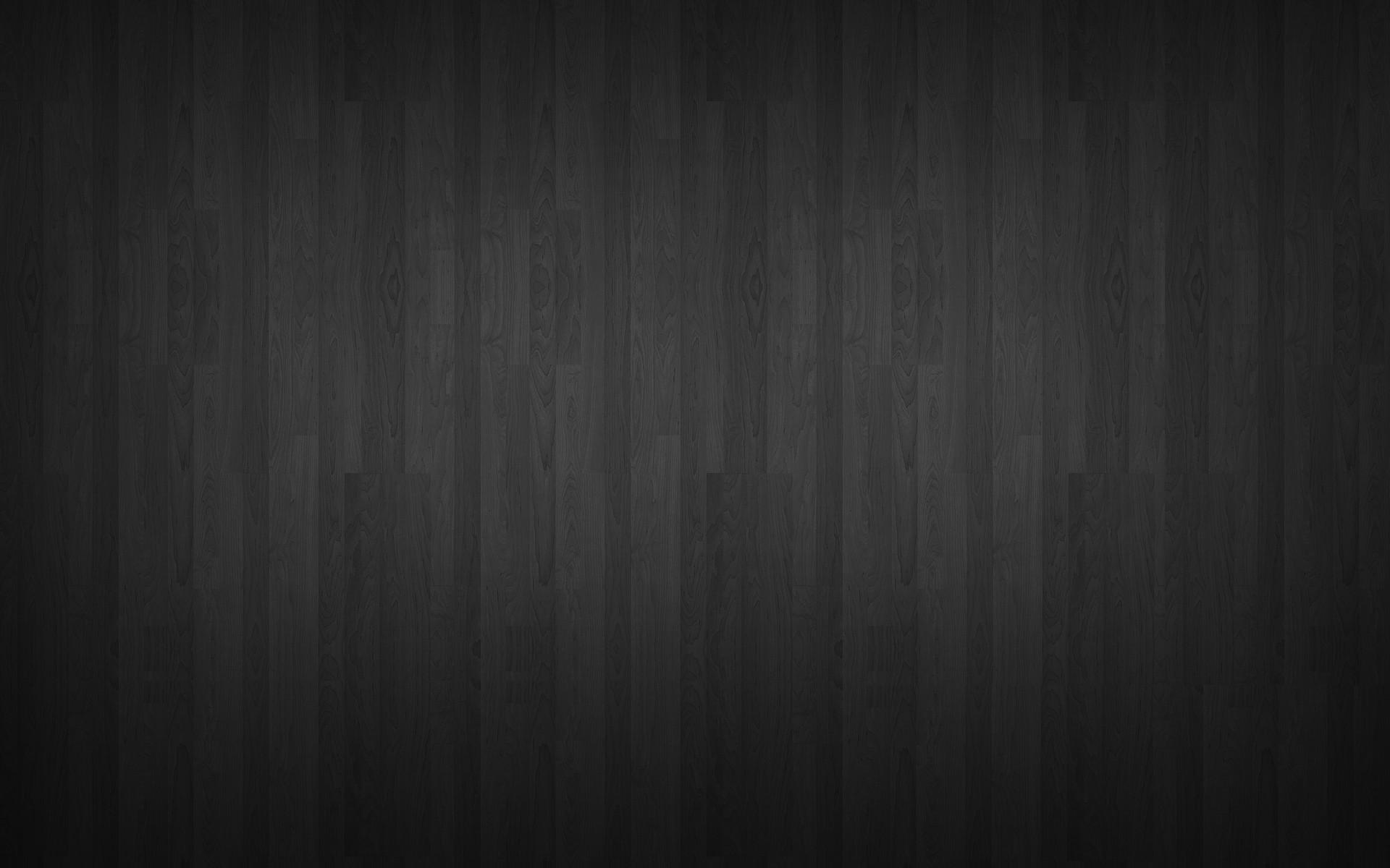 Plain Black Hd Wallpaper