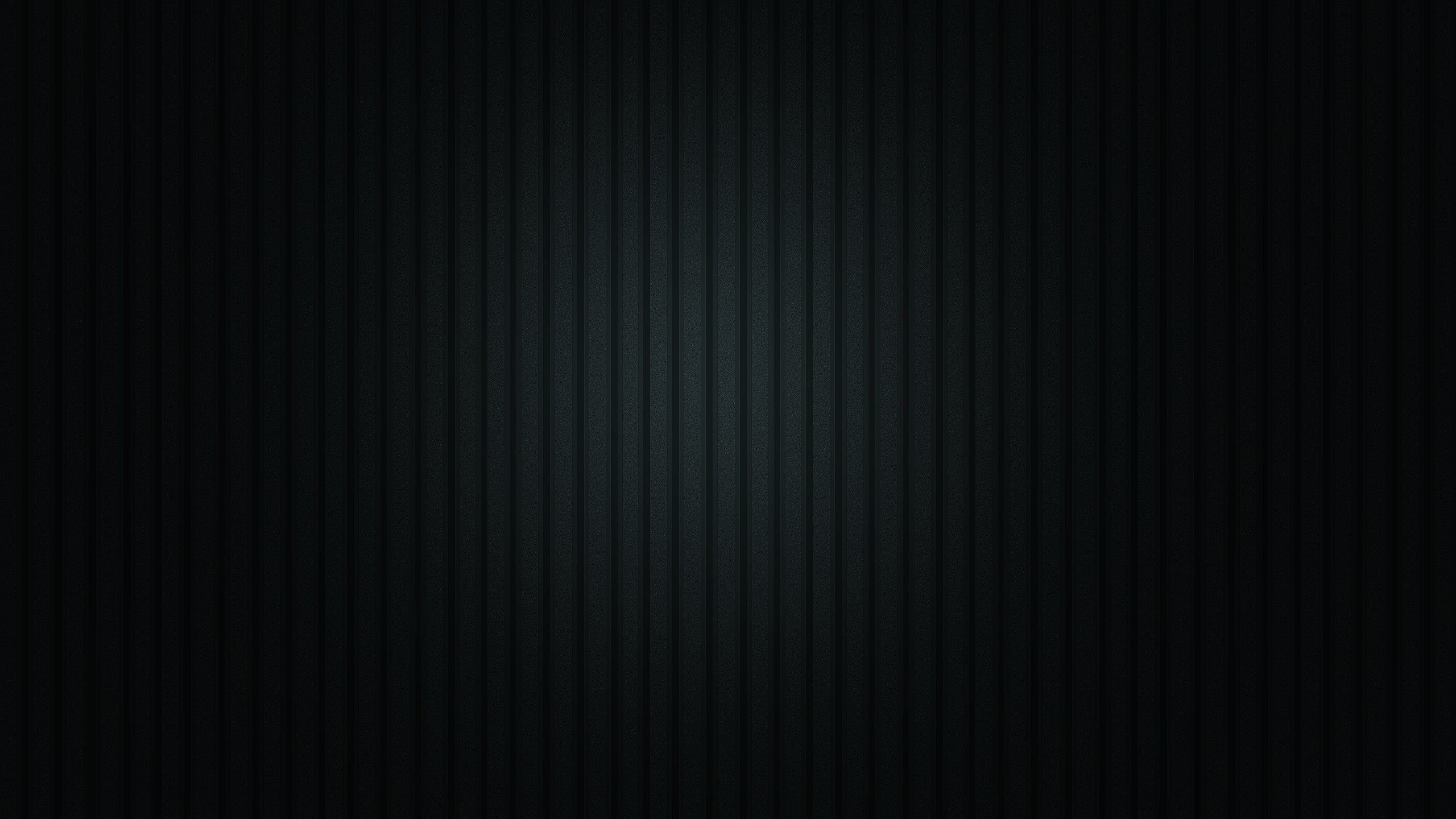 Plain Black Wallpaper Hd 2560 X 1440
