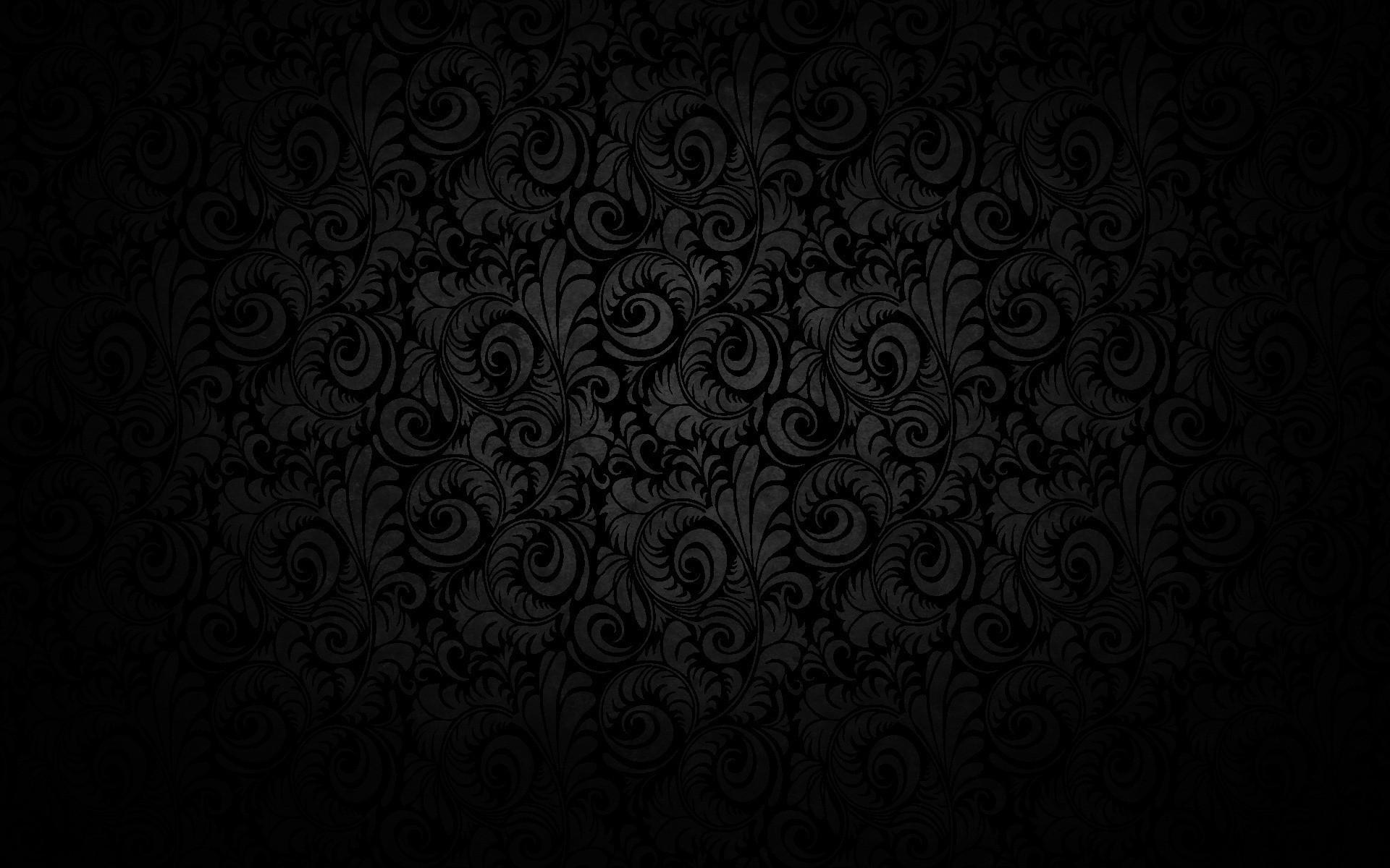 Plain Black Wallpapers, 43 Plain Black Wallpapers and Photos In ..